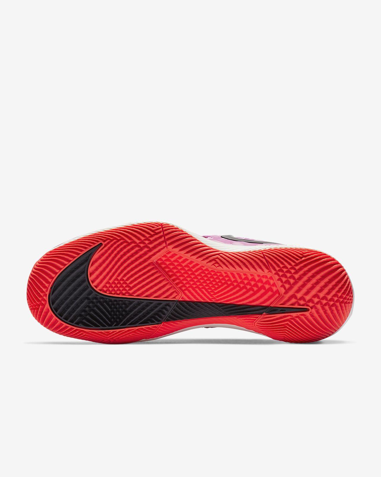 NikeCourt Air Zoom Vapor X Women s Hard Court Tennis Shoe. Nike.com SI fa2d72856