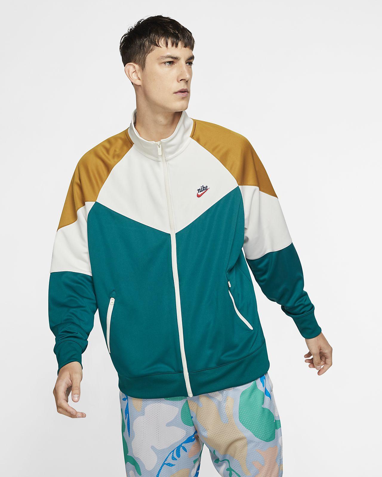 Nike sportswear windrunner veste pour homme