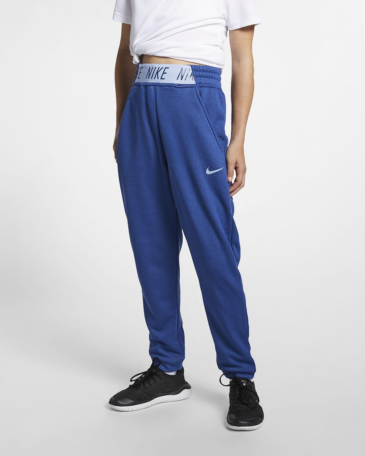 the best attitude 7d2a6 5225d ... Träningsbyxor Nike för ungdom (tjejer)