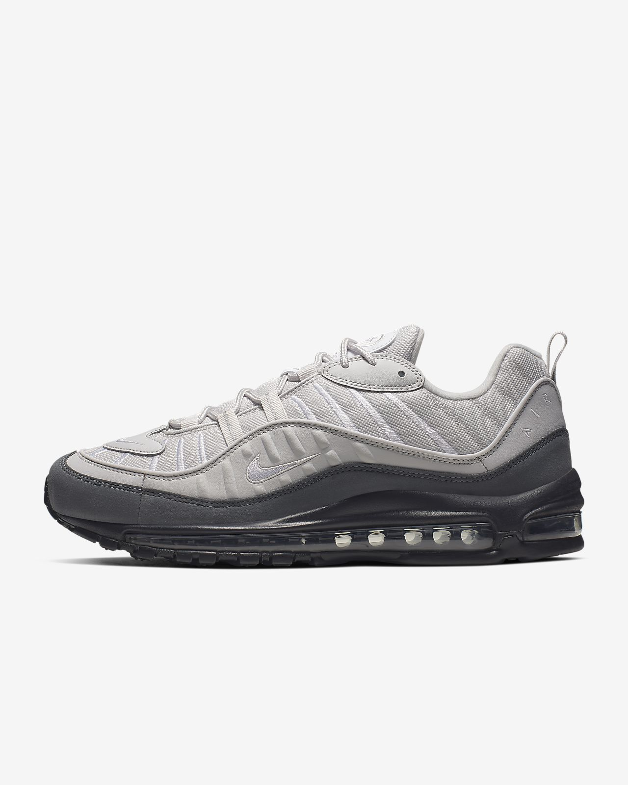 sports shoes b72dc ebccd Nike Air Max 98 Men's Shoe