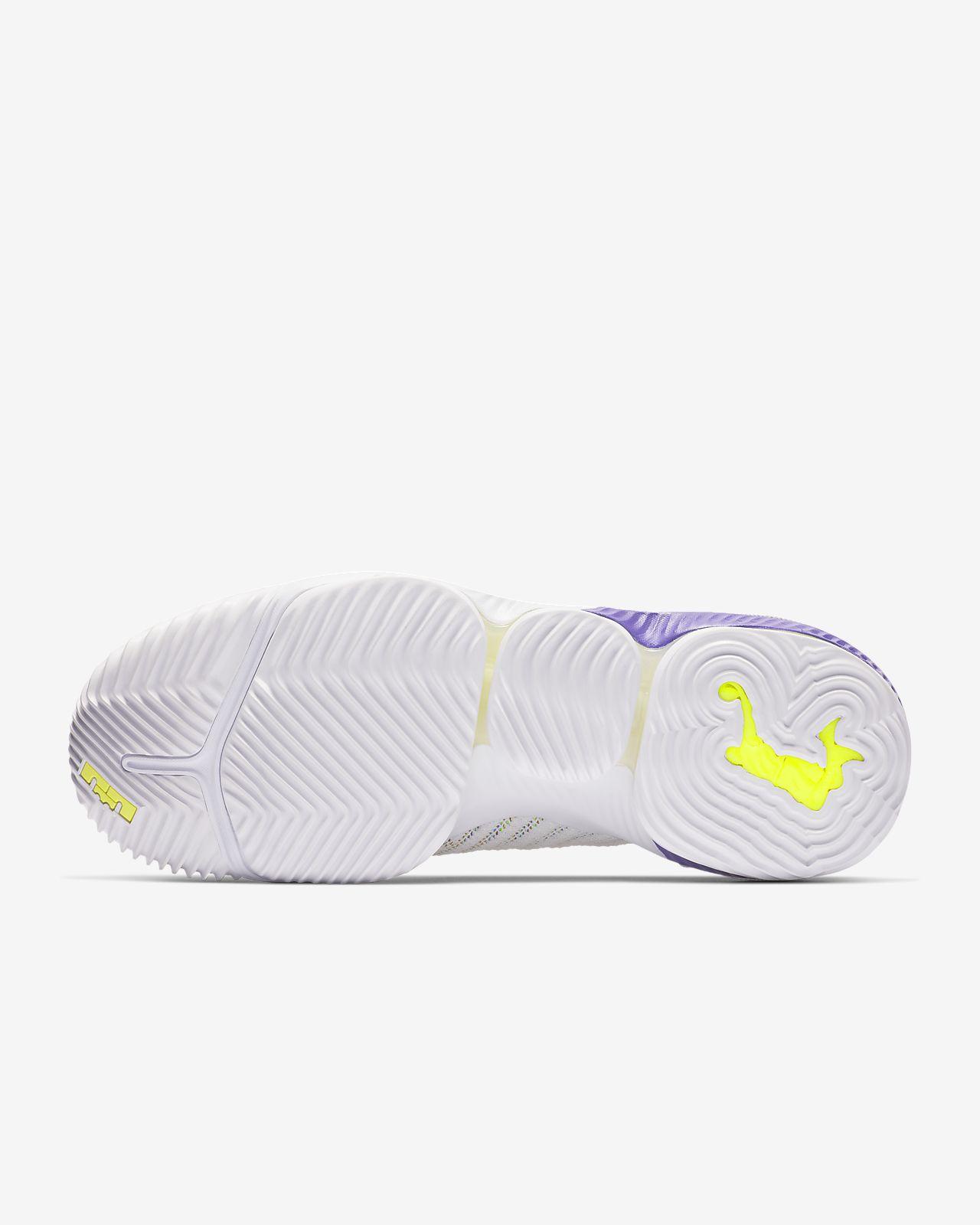 9105060987a2 Low Resolution LeBron 16 Basketball Shoe LeBron 16 Basketball Shoe