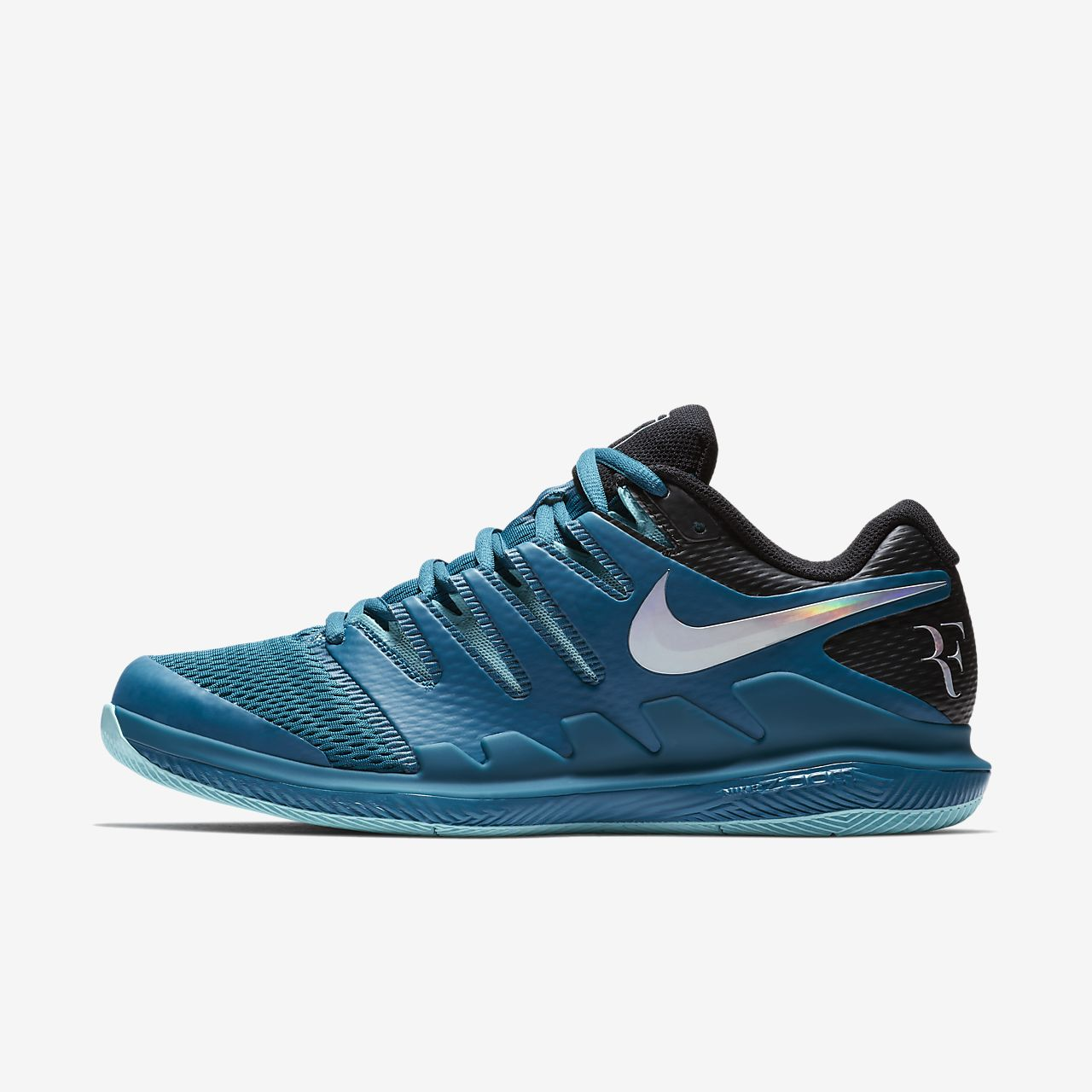 ... Nike Air Zoom Vapor X HC Men's Tennis Shoe