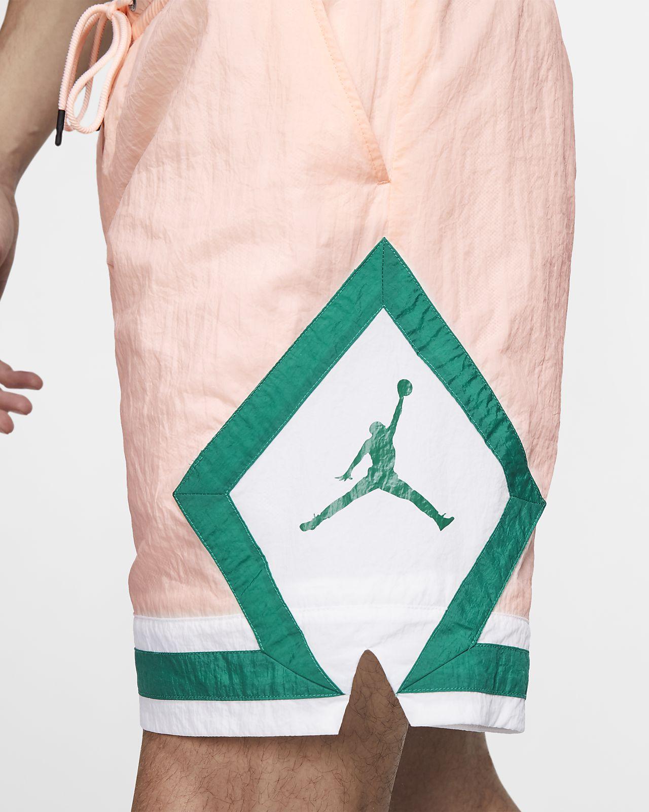quality design c86f4 e476d Low Resolution Jordan Diamond Poolside Men s Shorts Jordan Diamond Poolside  Men s Shorts