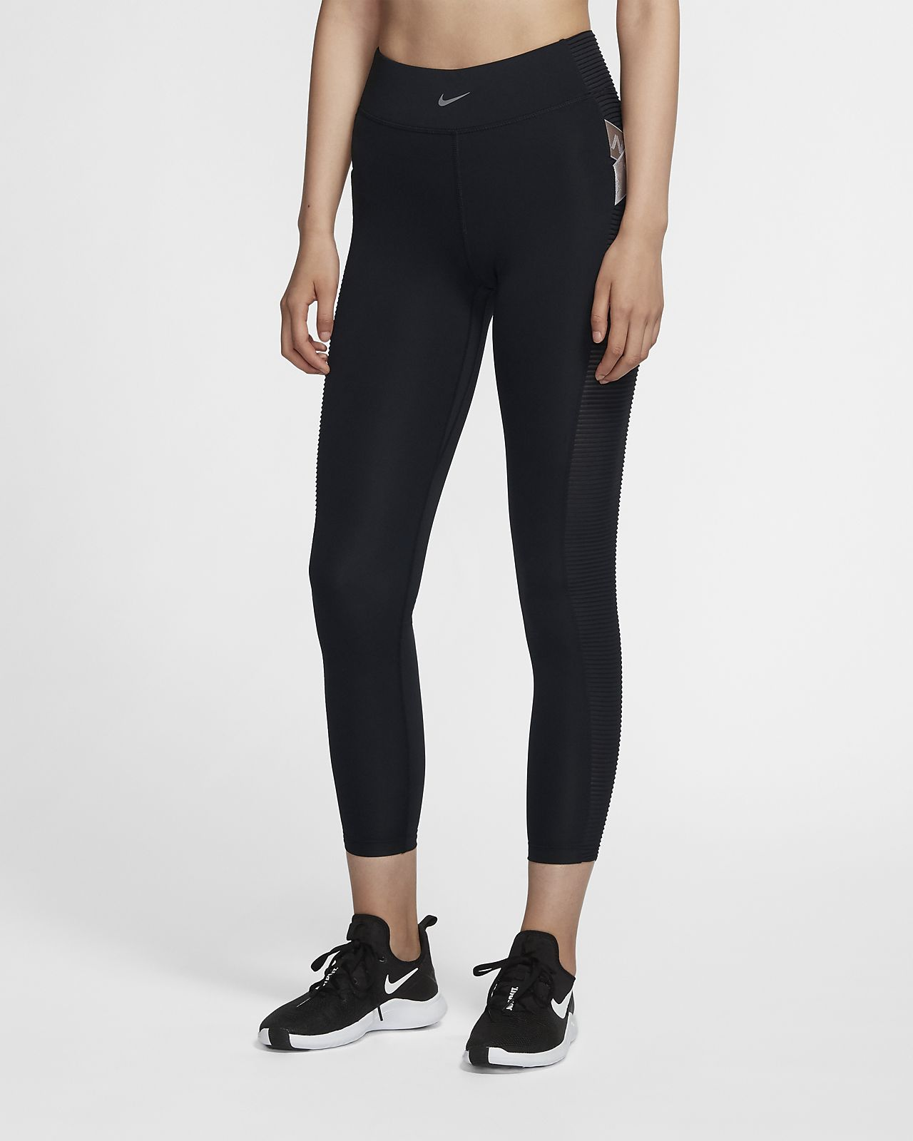 Nike Pro AeroAdapt 女子训练紧身裤