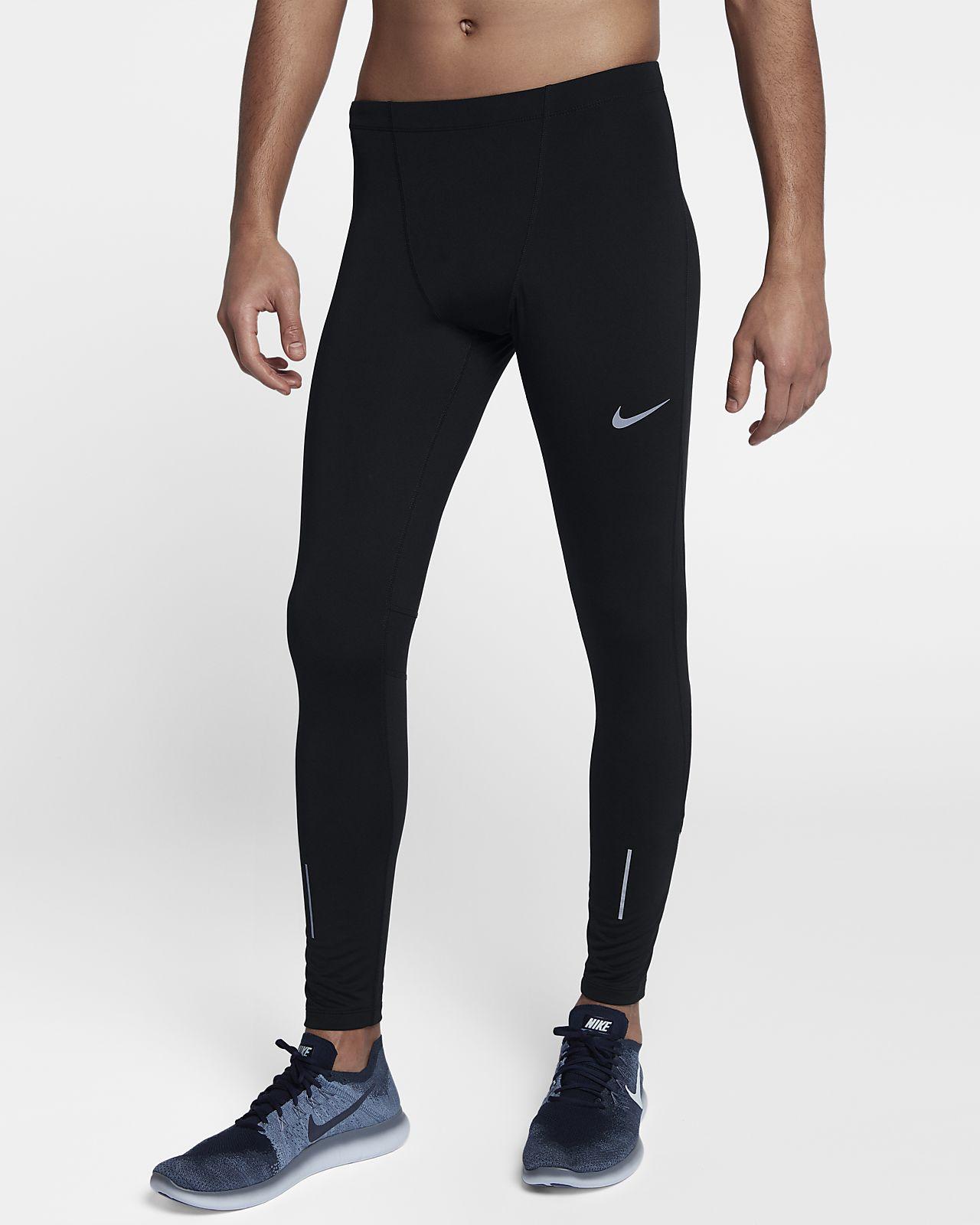 Tights da running 72 cm Nike Therma Run - Uomo