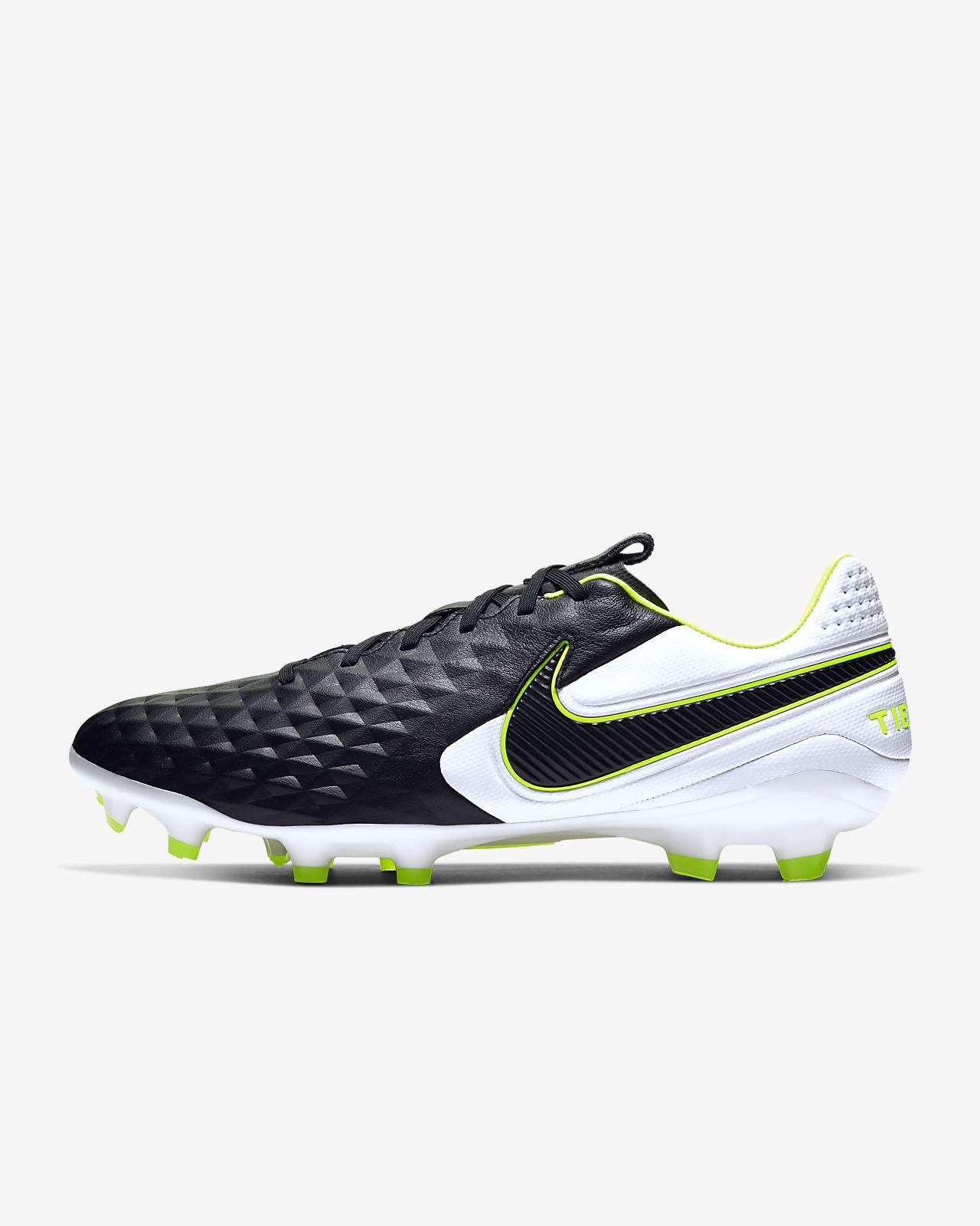 Kopačka Nike Tiempo Legend 8 Elite FG na pevný povrch