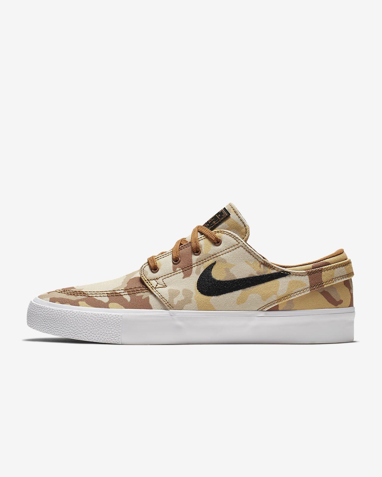 Nike SB Zoom Janoski Canvas Premium RM Kaykay Ayakkabısı