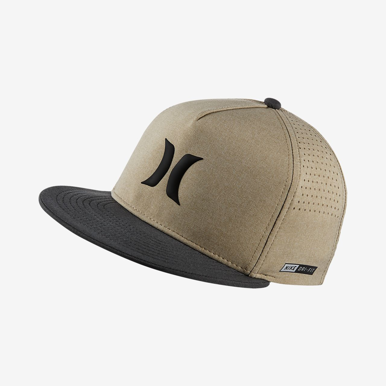 Hurley Dri-FIT Icon Men s Adjustable Hat. Nike.com ZA 269ad78e12e