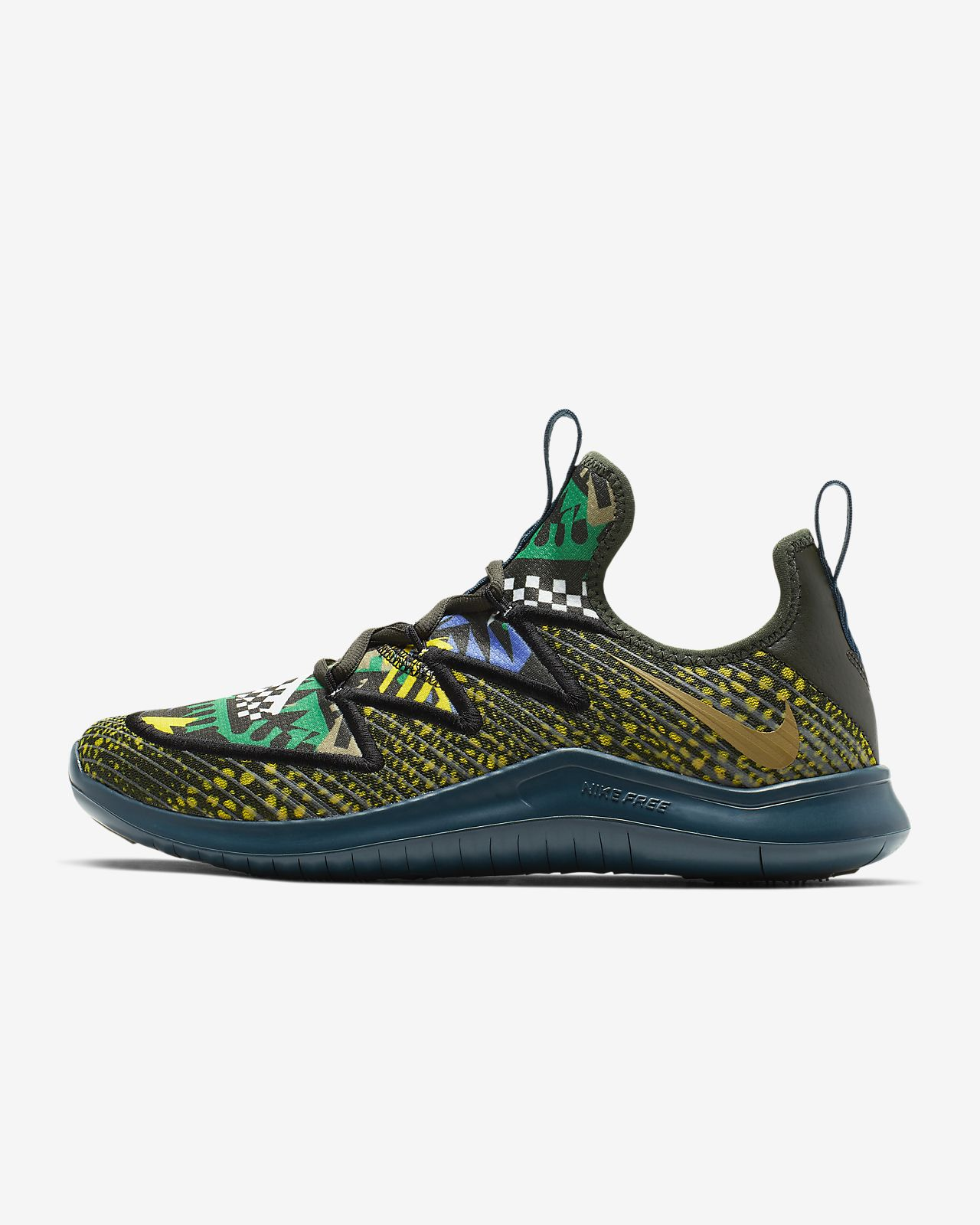 Nike Free TR 9 Ultra Men's Training Shoe