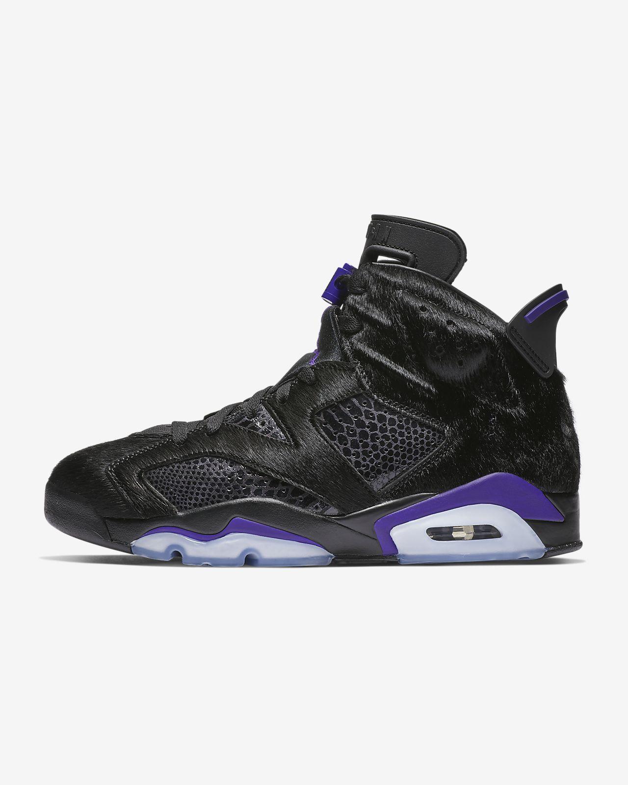 รองเท้าผู้ชาย Air Jordan 6 Retro