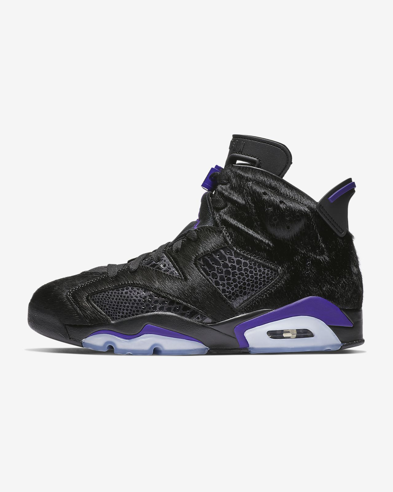 uk availability 84fb6 ed097 ... Scarpa Air Jordan 6 Retro - Uomo