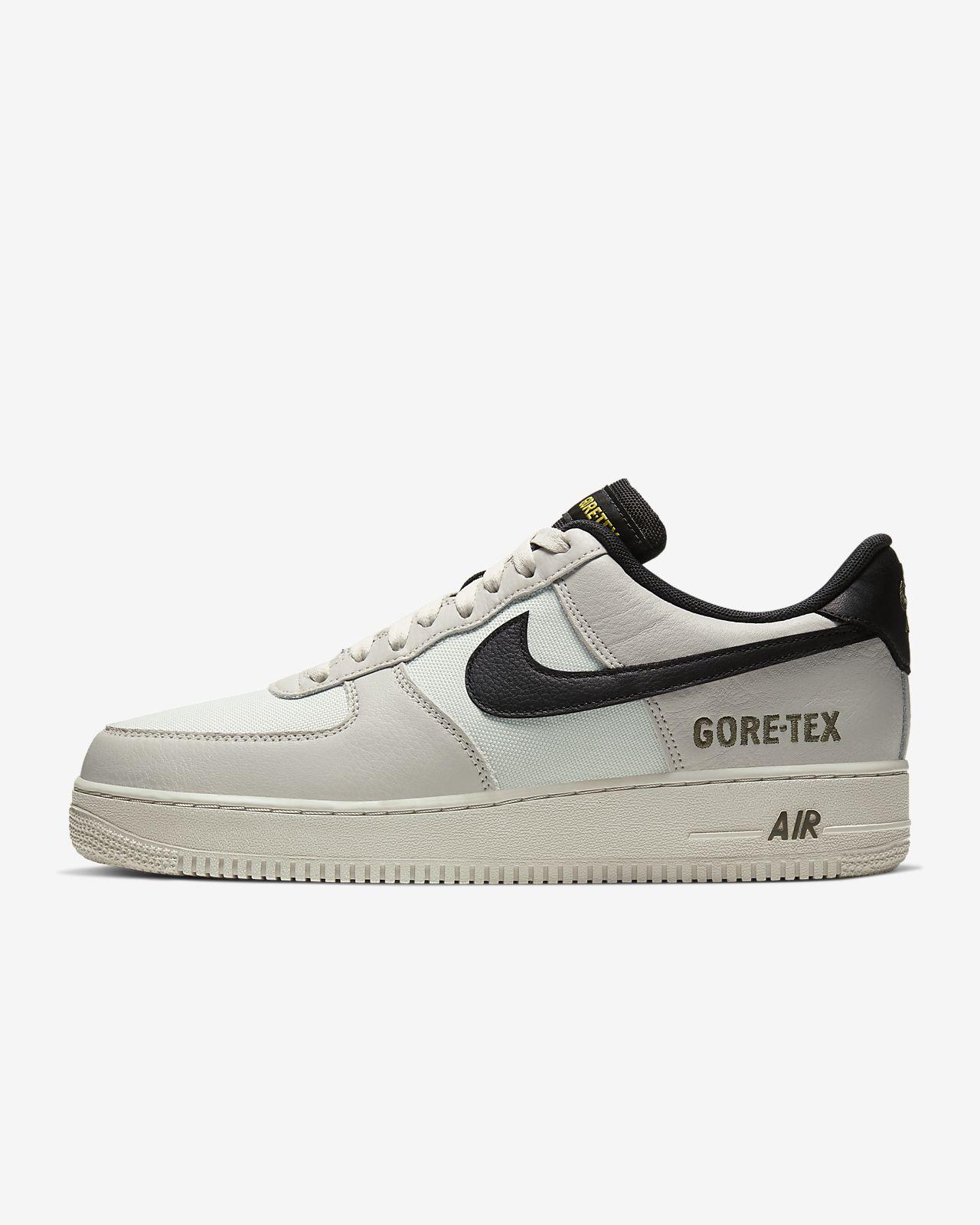 Nike Air Force 1 GORE-TEX Shoe