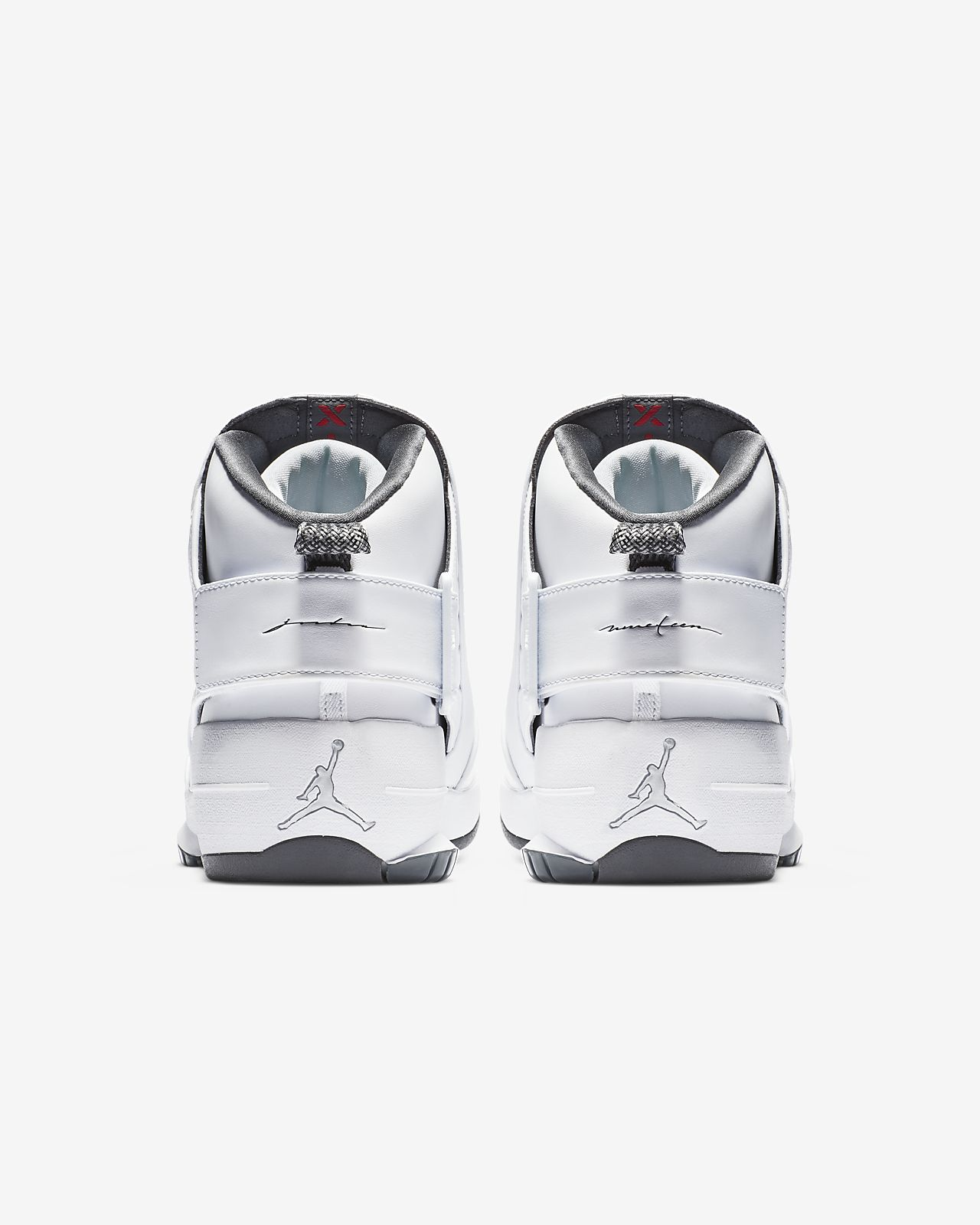d858e0a83f4a25 Low Resolution Air Jordan 19 Retro Men s Shoe Air Jordan 19 Retro Men s Shoe