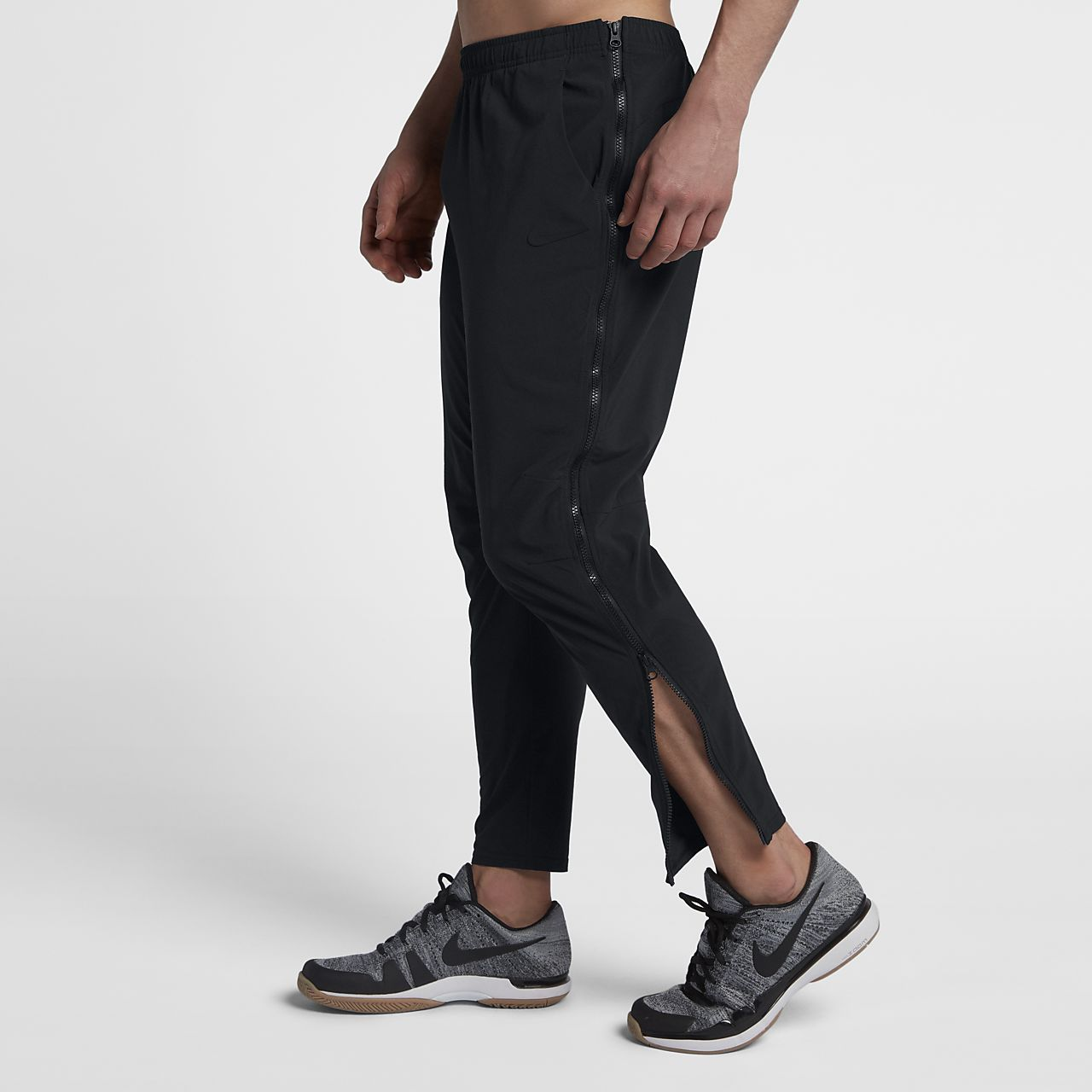 a60f5caffef95 Low Resolution NikeCourt Flex Men s Tennis Trousers NikeCourt Flex Men s  Tennis Trousers