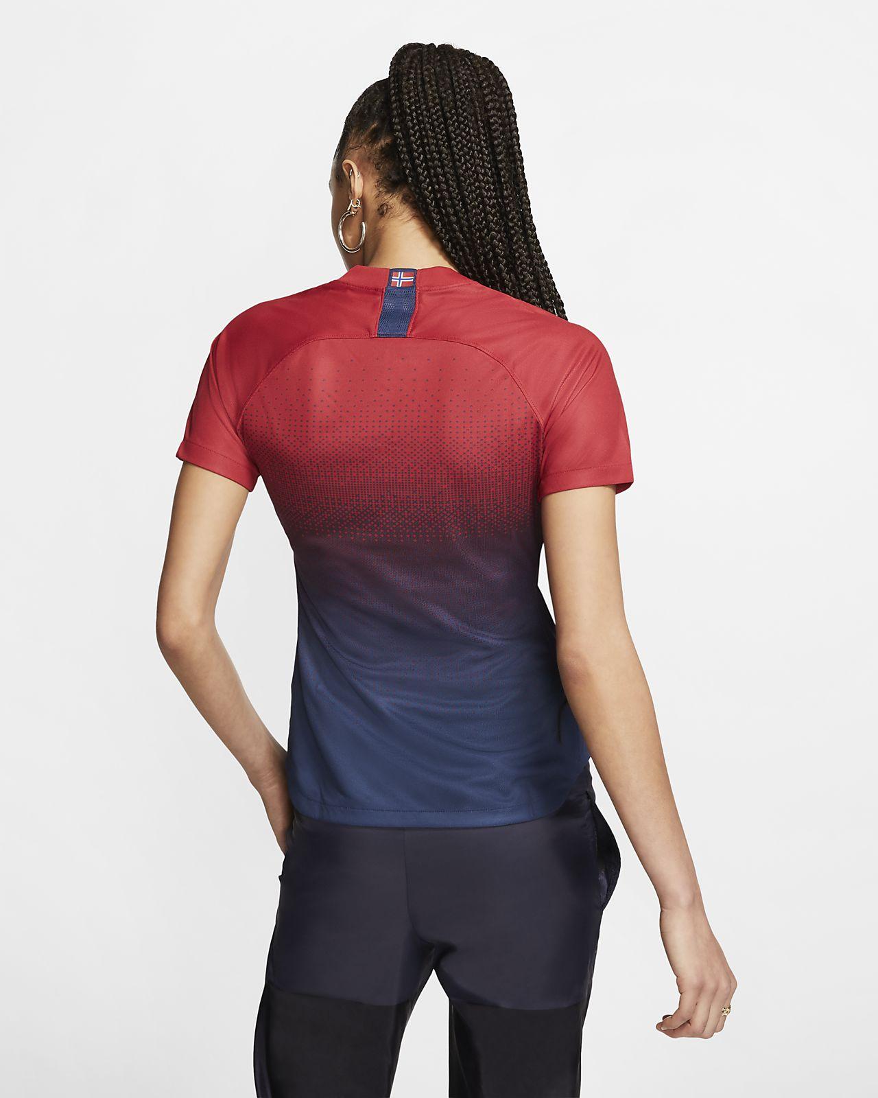 eab8f3d87 Norway 2019 Stadium Home Women s Football Shirt. Nike.com AU