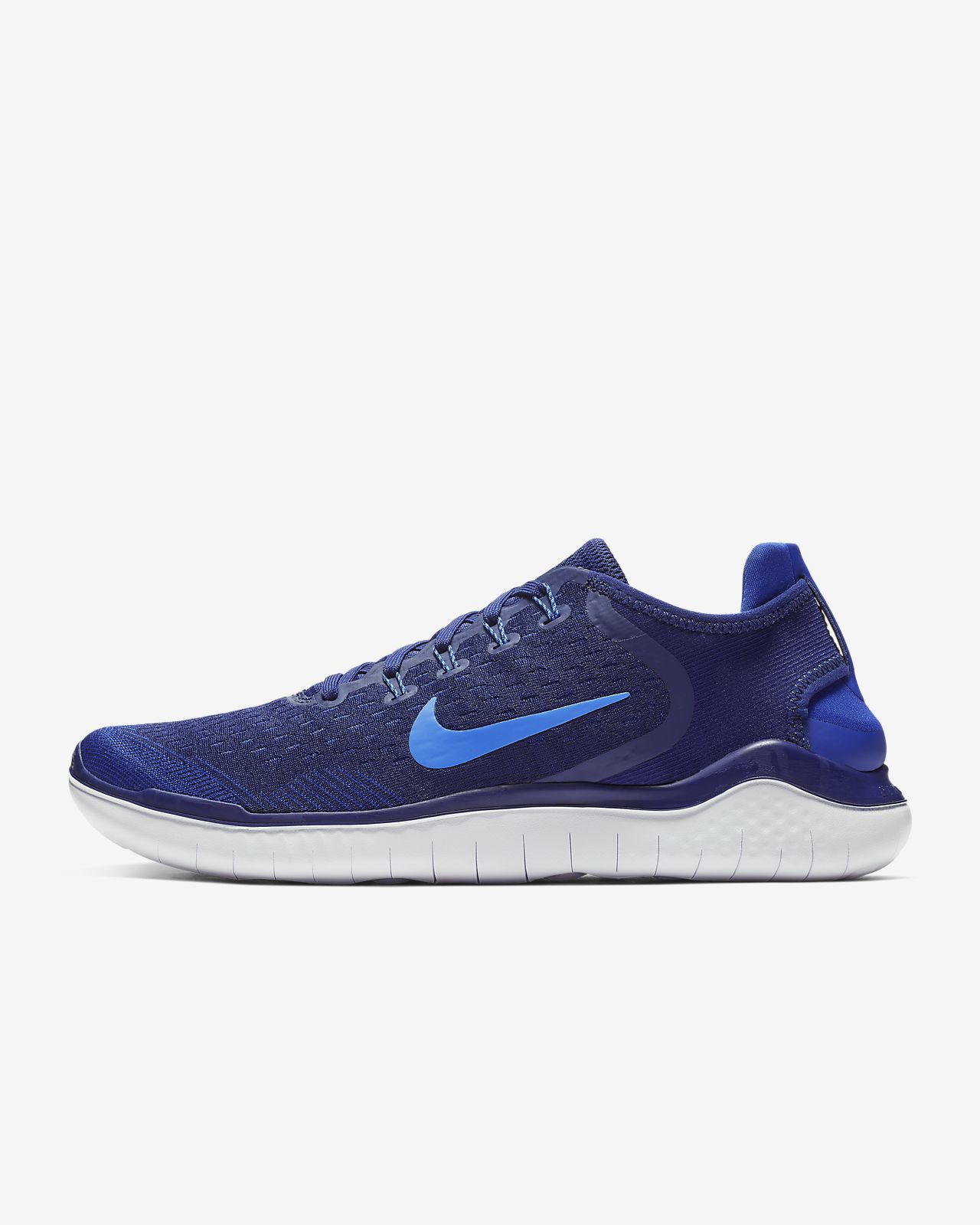 great fit new concept 100% high quality Nike Free RN 2018 Herren-Laufschuh