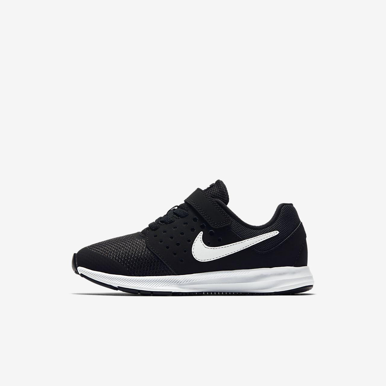 buy popular 0ed11 25481 Calzado de running para niños talla pequeña Nike Downshifter 7