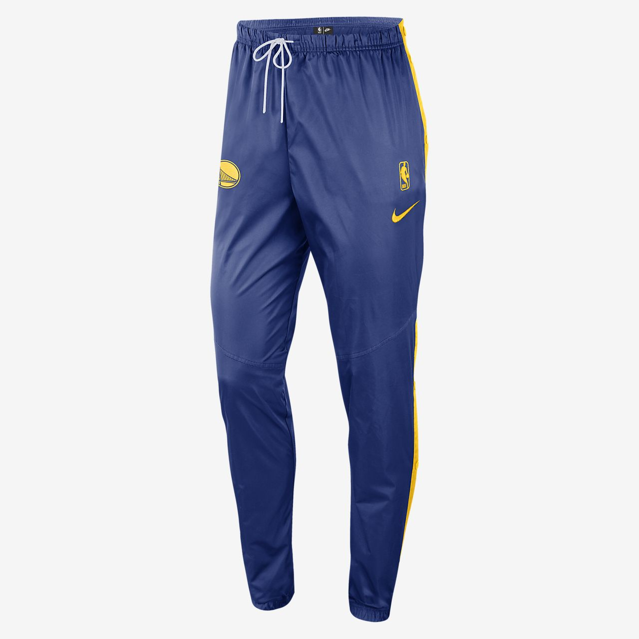 Golden State Warriors Nike NBA-Hose für Damen