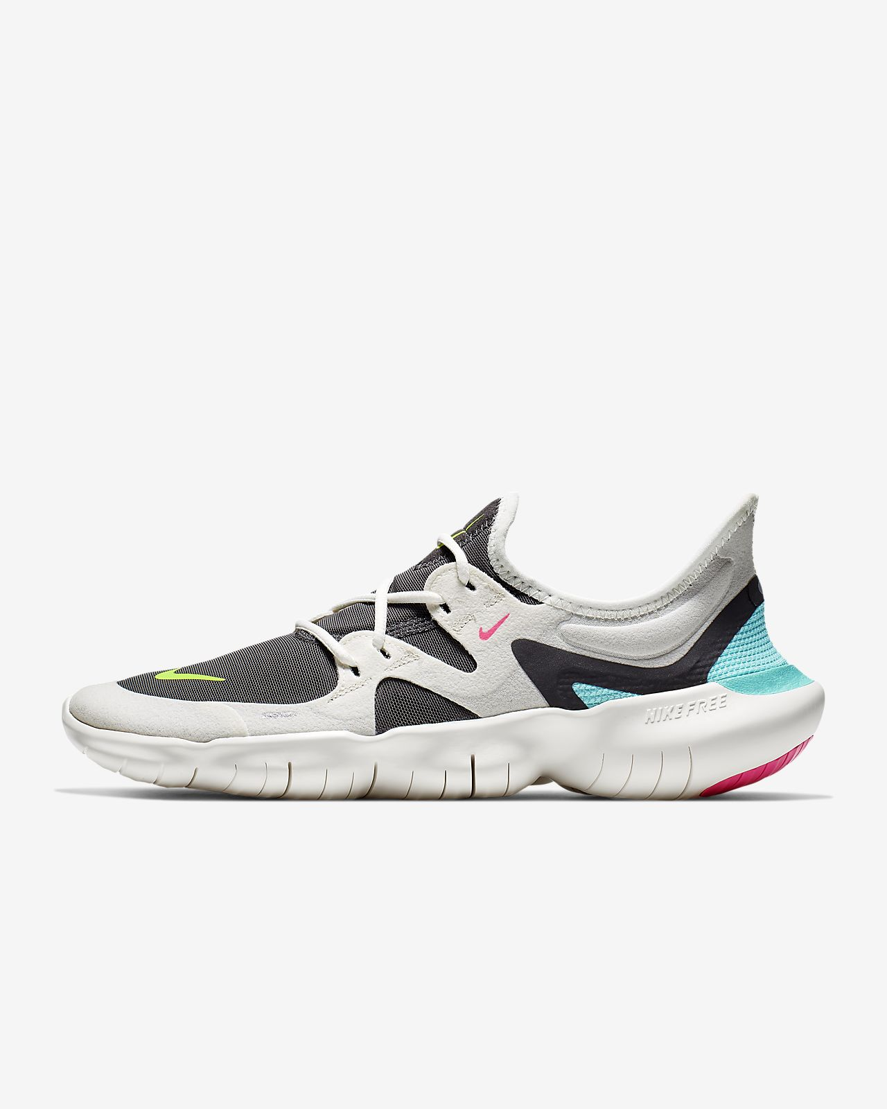 best sneakers a041b 37446 ... Chaussure de running Nike Free RN 5.0 pour Femme