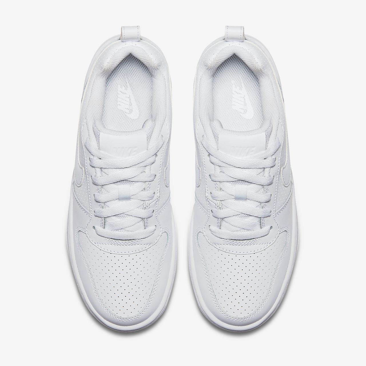 2cc46f6297 Nike Court Borough Low Women's Shoe. Nike.com GB
