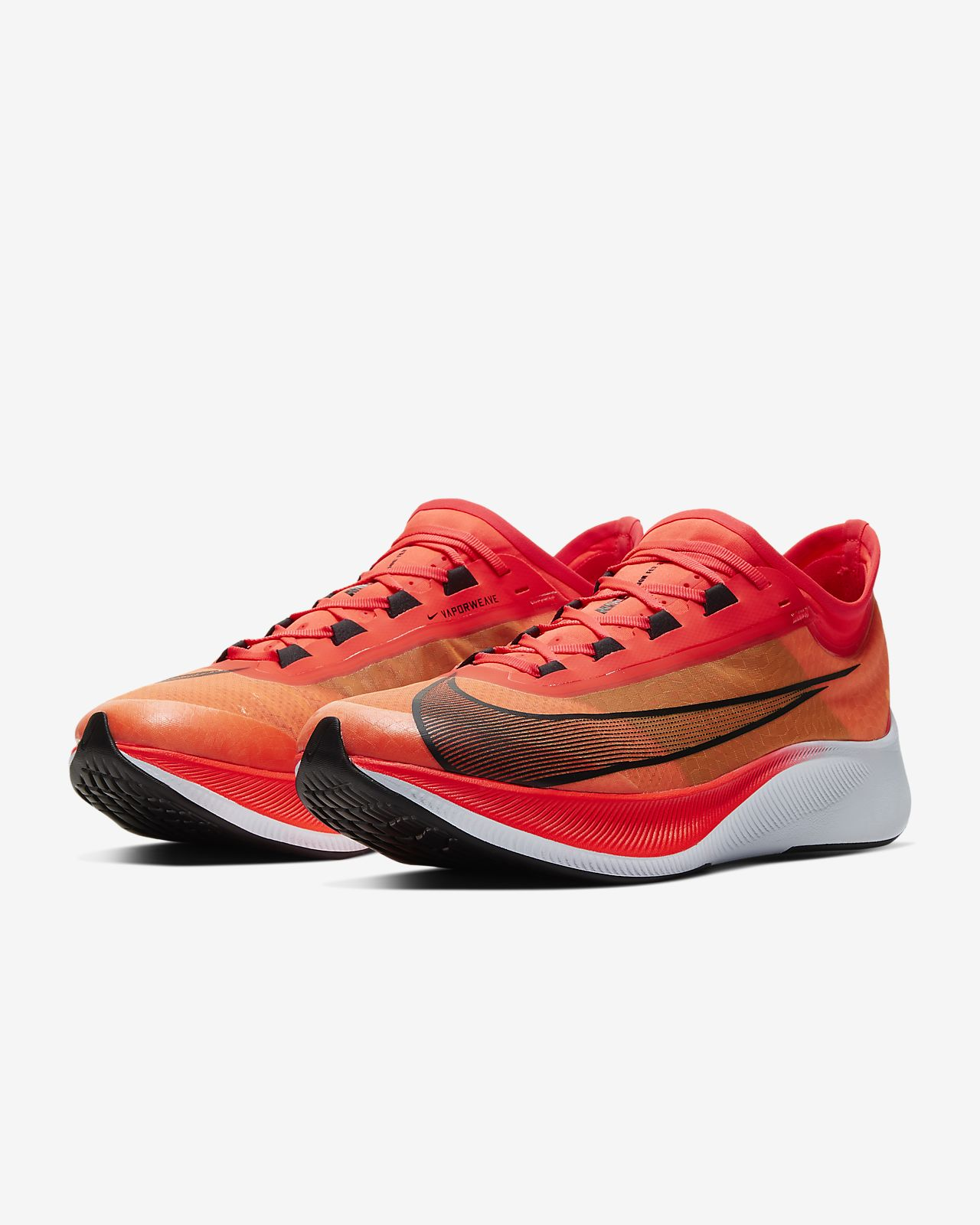 Nike Zoom Fly 3 Rise para mujer zapatillas de running FA19