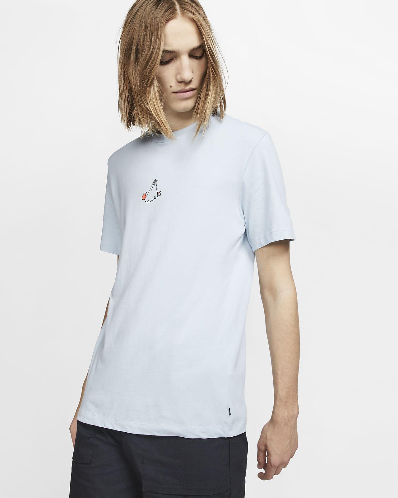 T-shirt da skate Nike SB - Uomo