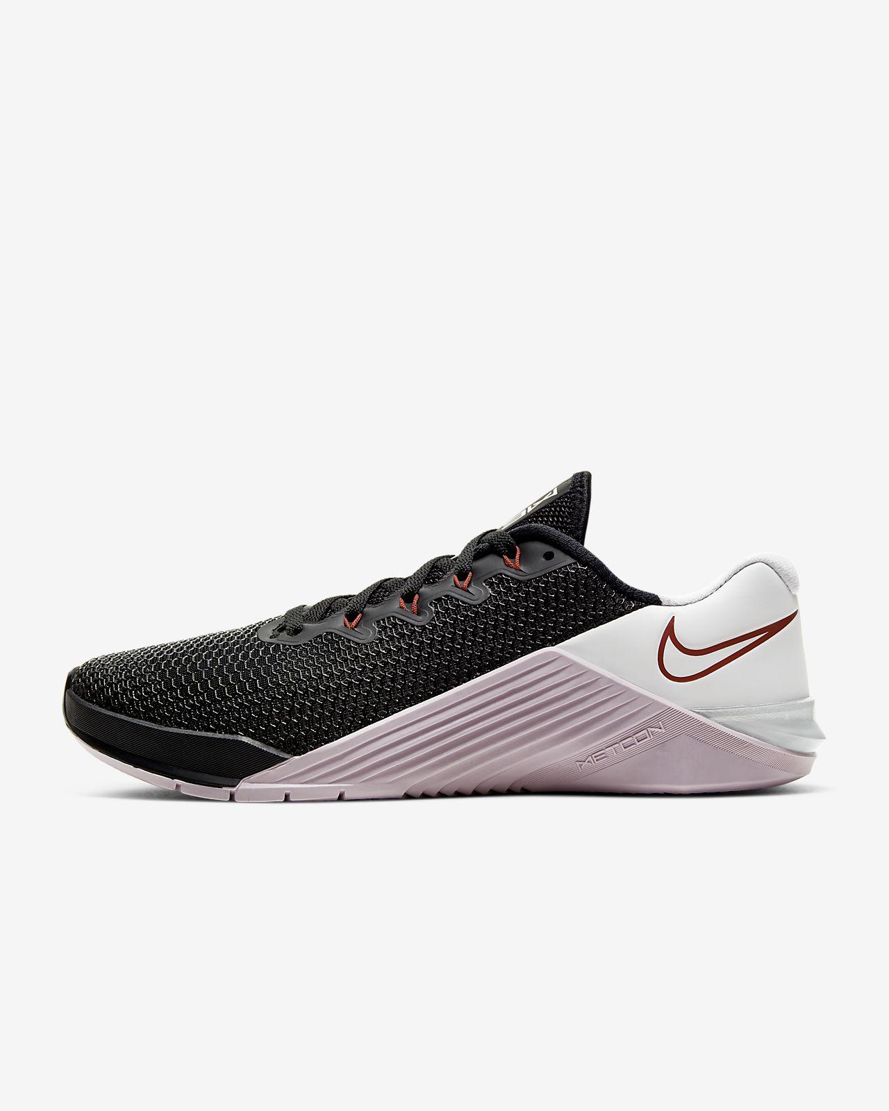 Scarpa da training Nike Metcon 5 Donna