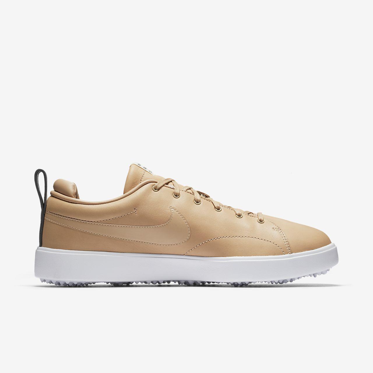 Nike Course Classic NGC Vachetta Tan White Black Vachetta Tan 904583 200