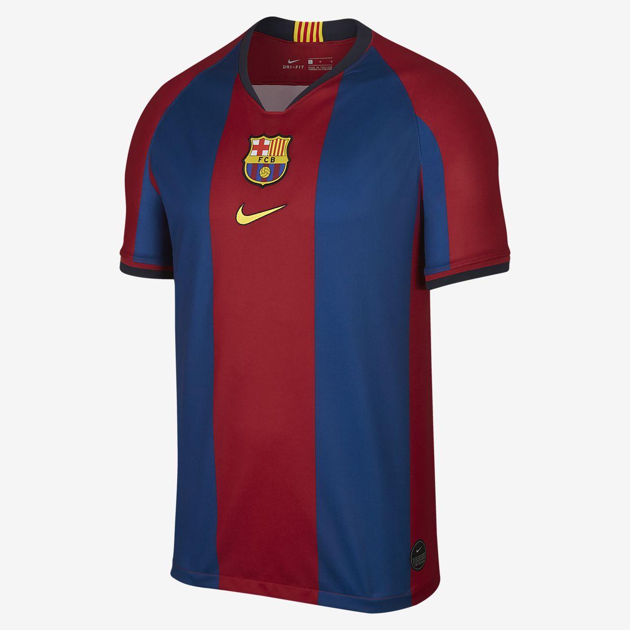 Maillot FC Barcelona Stadium '98/99 pour Homme
