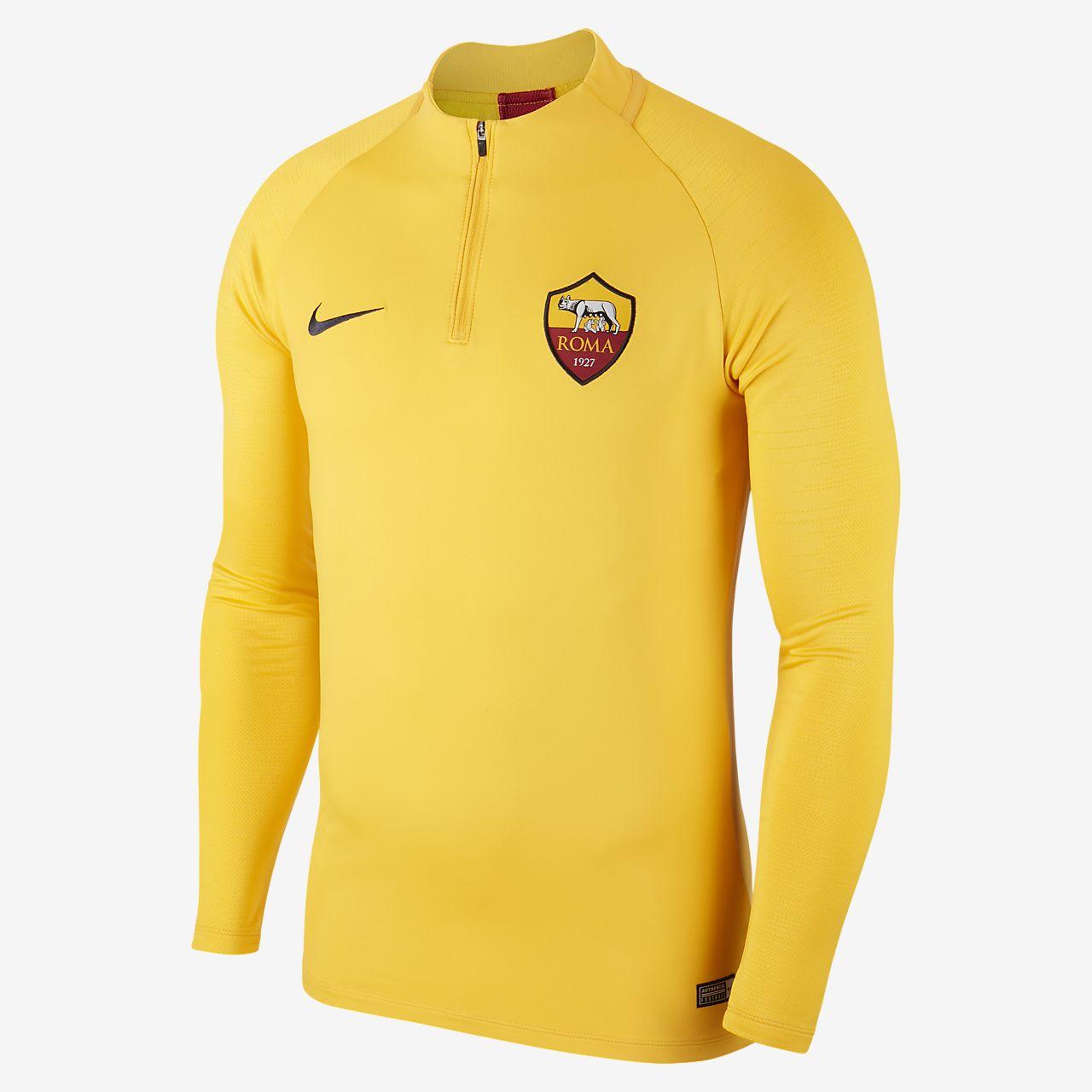Maglia da calcio per allenamento A.S. Roma Strike - Uomo