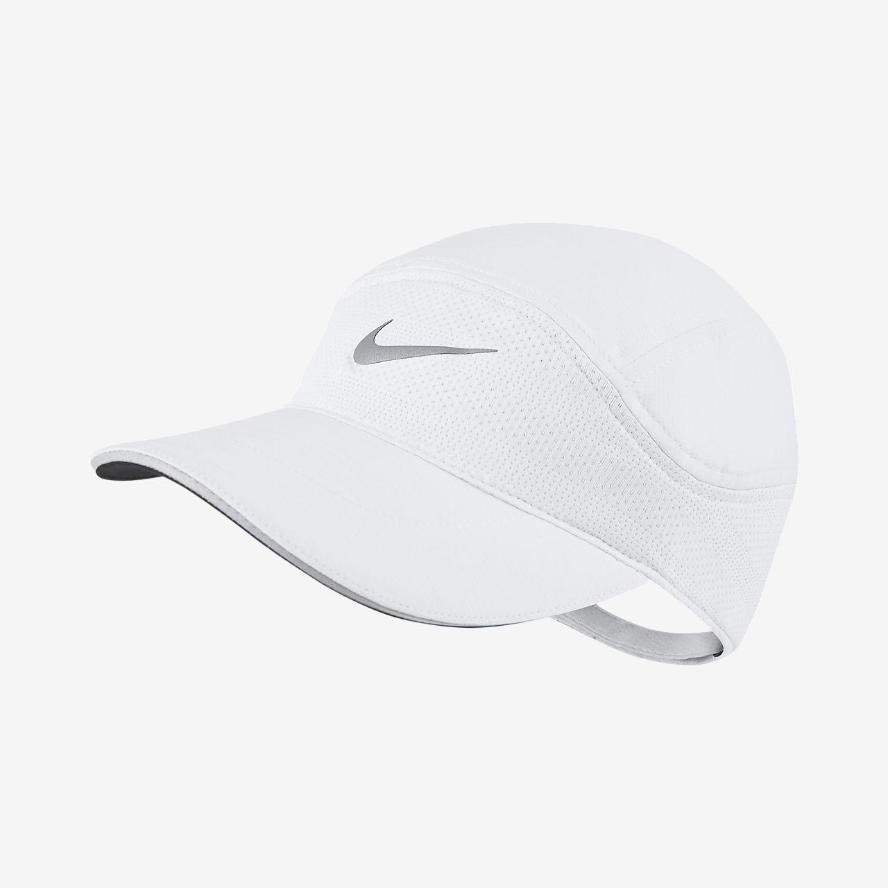 28782858e Nike AeroBill Tailwind Running Cap