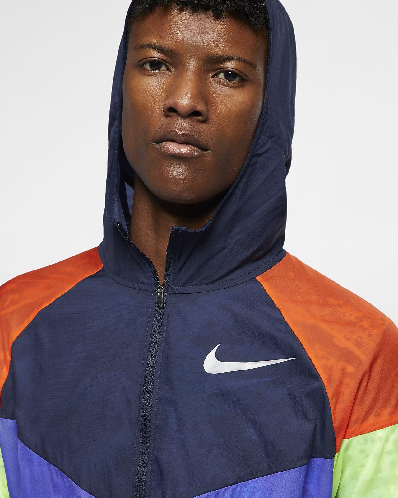buy popular 99c00 91941 Low Resolution Nike Windrunner Men s Running Jacket Nike Windrunner Men s  Running Jacket