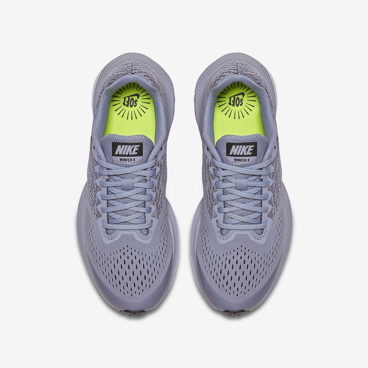 ... Nike Zoom Winflo 4 Older Kids' Running Shoe