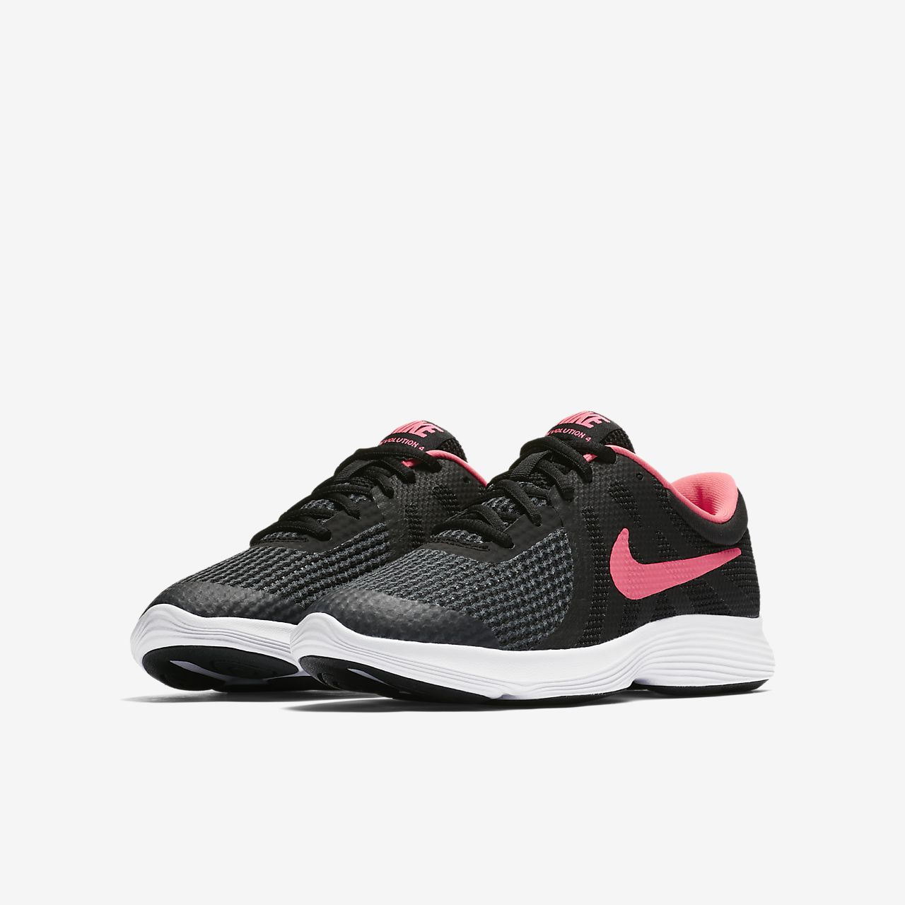 finest selection 35dd3 a1a92 Nike Revolution 4 Older Kids' Running Shoe. Nike.com GB