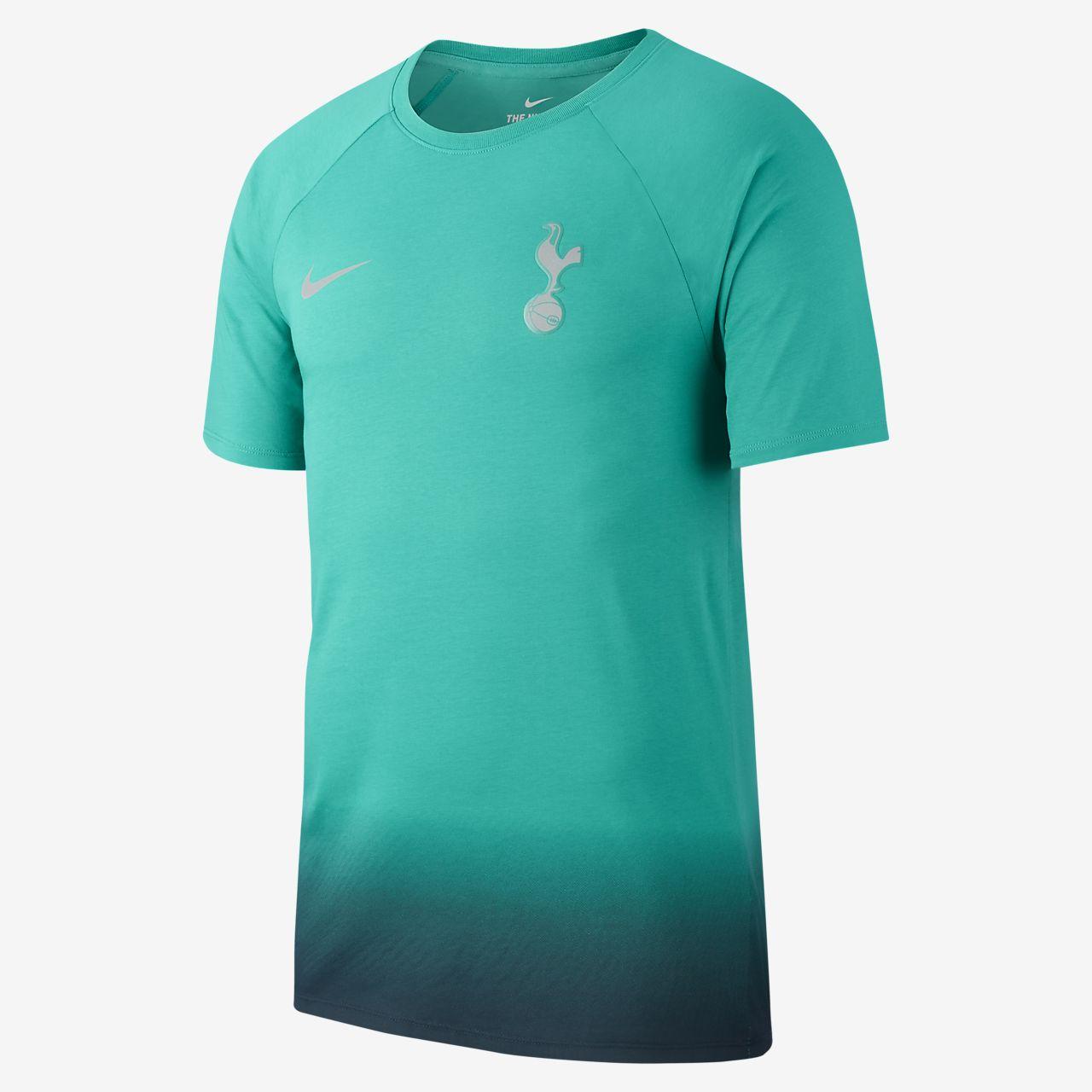 ... Playera para hombre Tottenham Hotspur FC Dri-FIT Match Polera Deportiva  Dry ... 6bb29f1ed4274