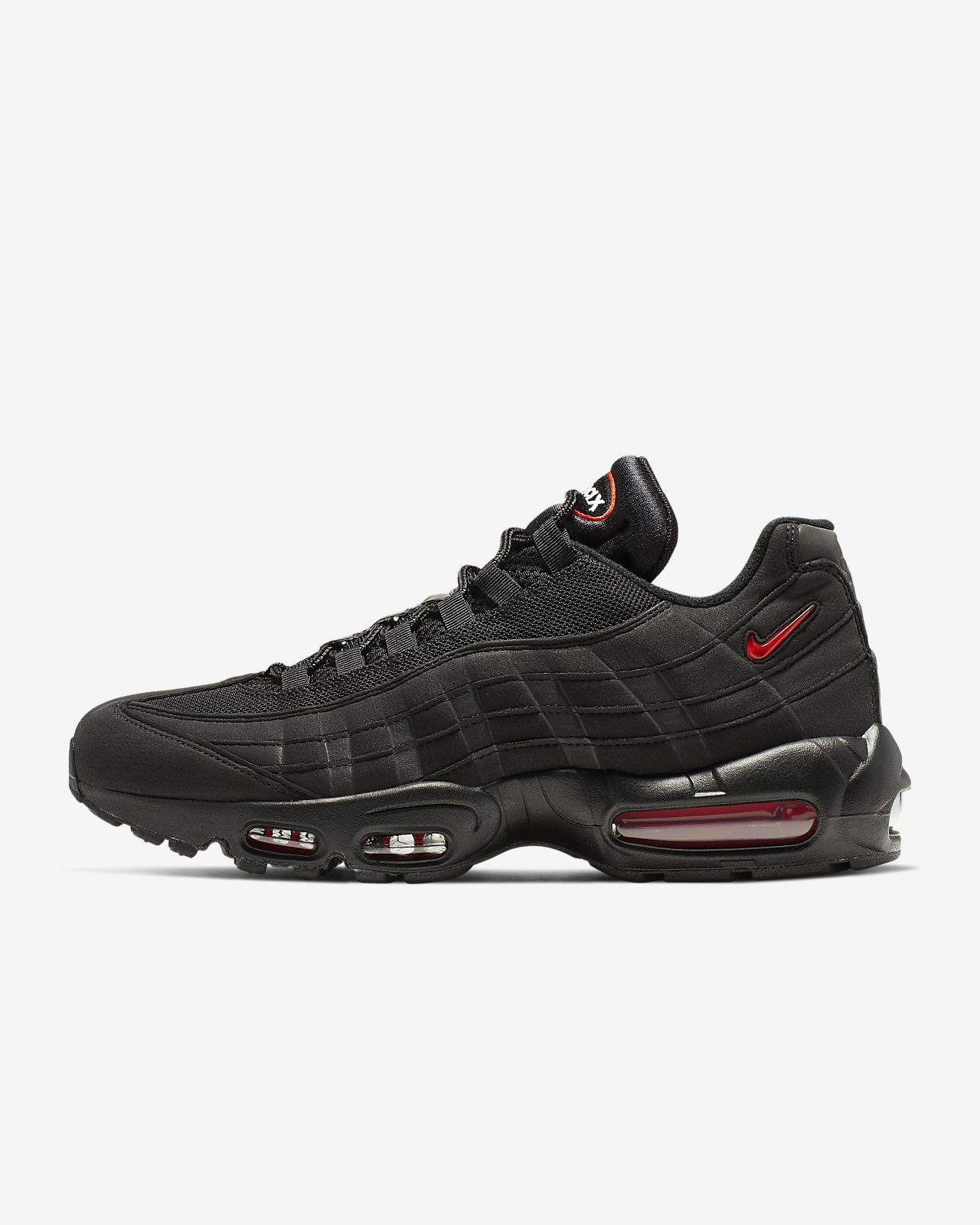 timeless design 4b143 8a032 Nike Air Max 95 SC-sko til mænd