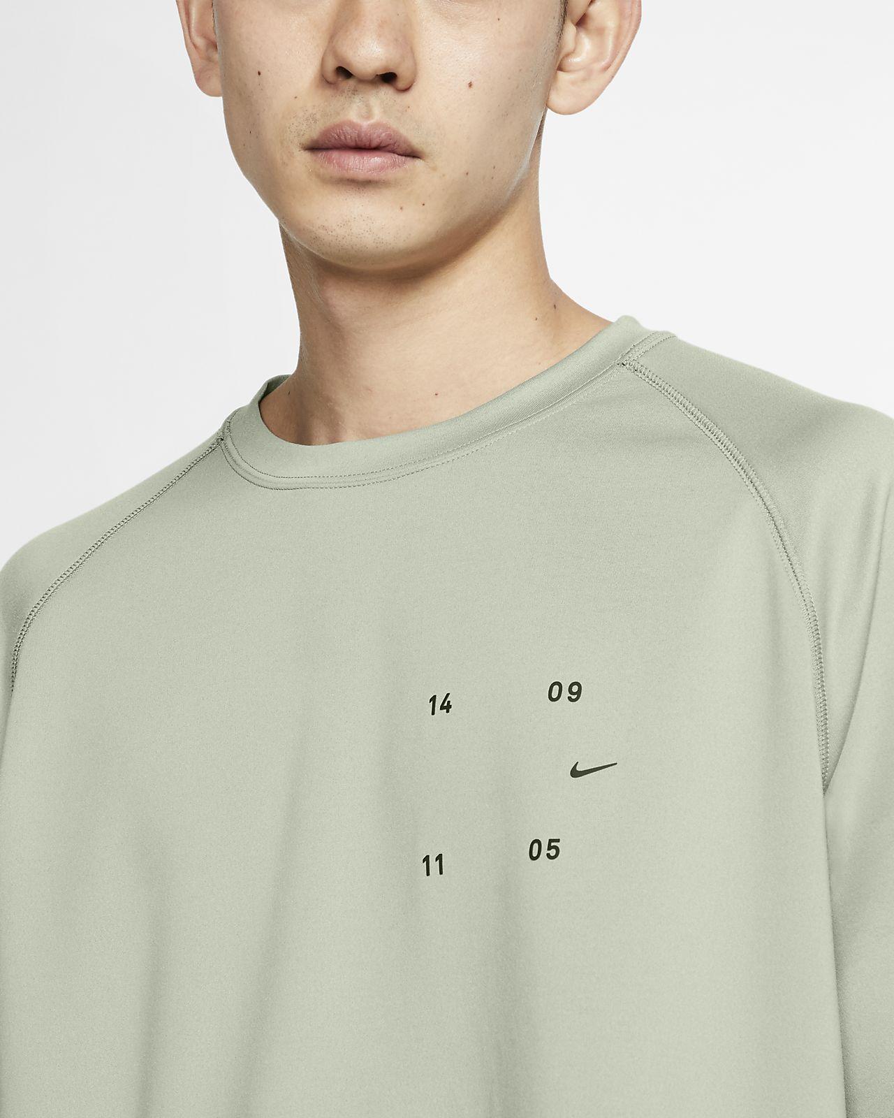5c96ac6a886a Nike Sportswear Tech Pack Men's Short-Sleeve Top. Nike.com NL