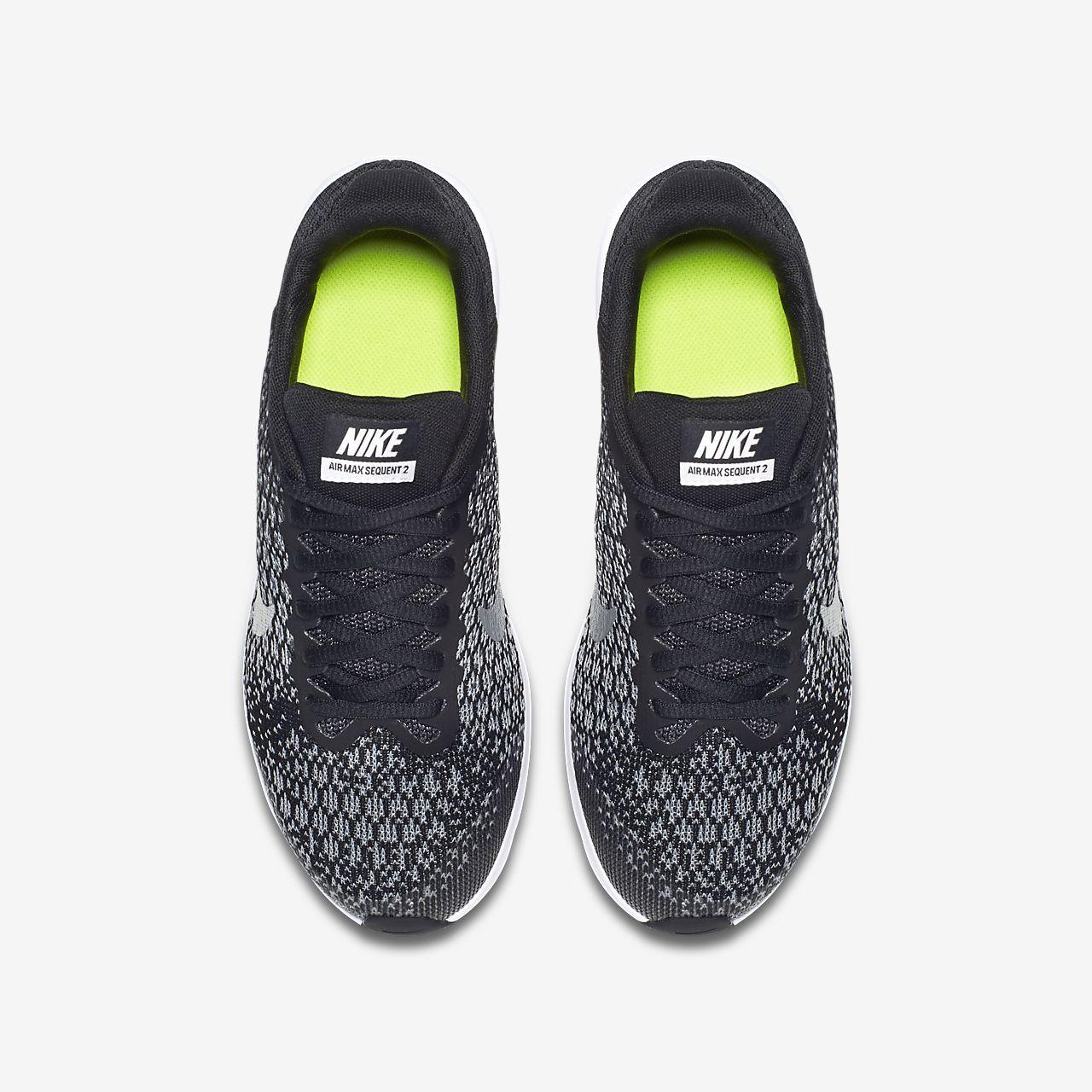 big sale 78ee7 012f4 ... Chaussure de running Nike Air Max Sequent 2 pour Enfant plus âgé