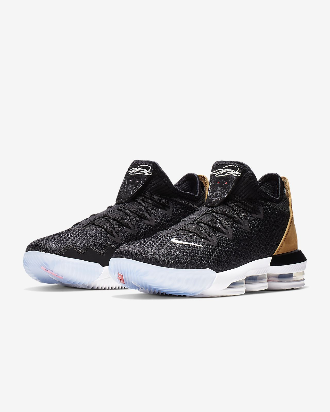 los angeles 28319 5c313 Low Resolution LeBron 16 Low Basketballschuh LeBron 16 Low Basketballschuh