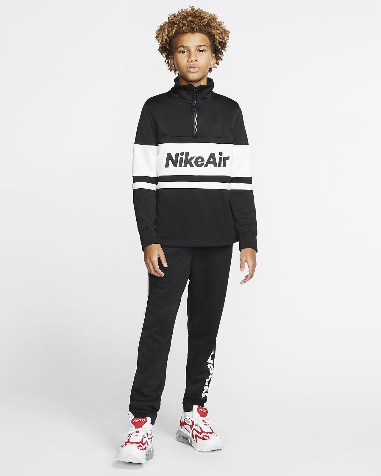 Nike Air Big Kids' (Boys') Tracksuit