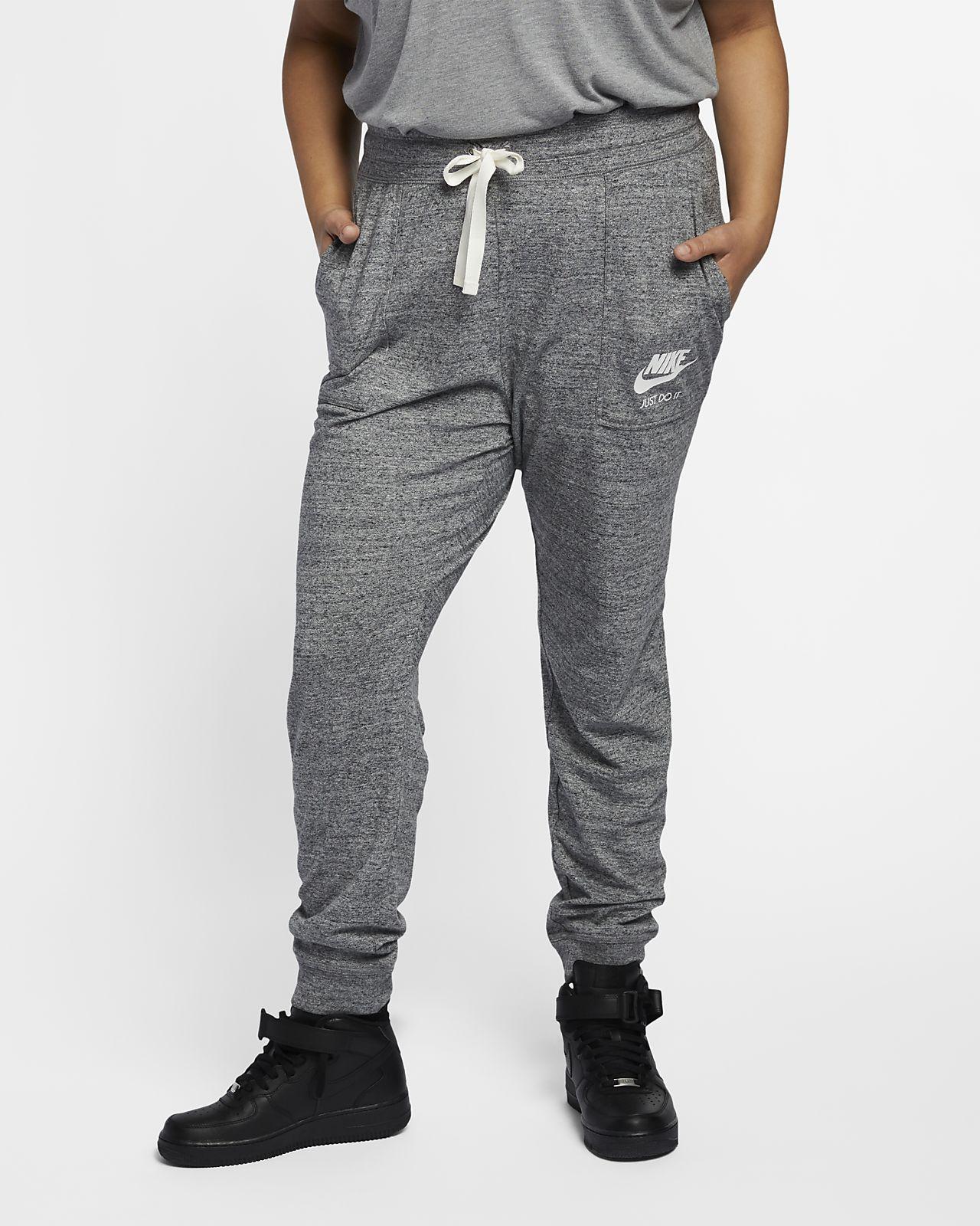 Nike Sportswear Gym Vintage Women S Pants Plus Size Nike Com