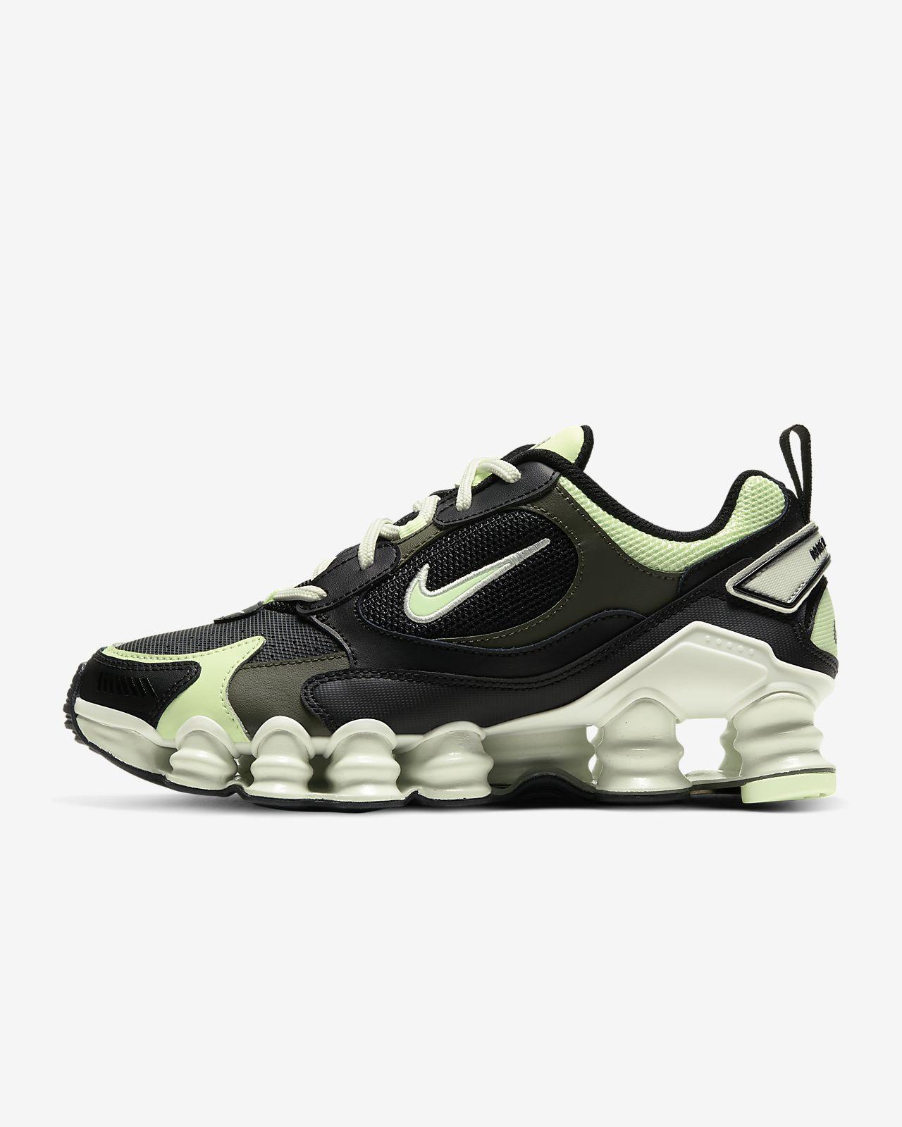 Nike Shox TL Nova Zapatillas Mujer