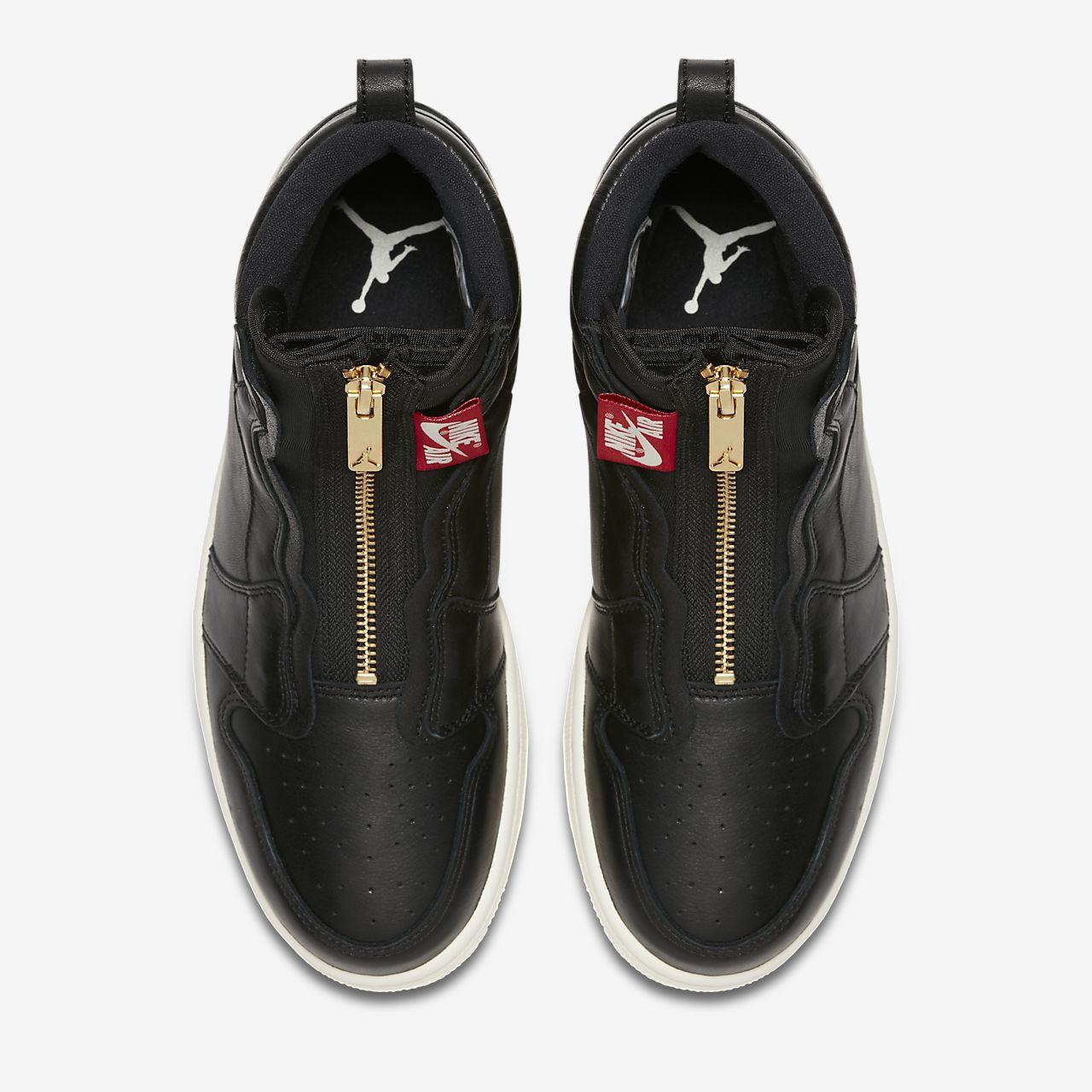 e59d8a49d0 Scarpa Air Jordan 1 High Zip - Donna. Nike.com IT