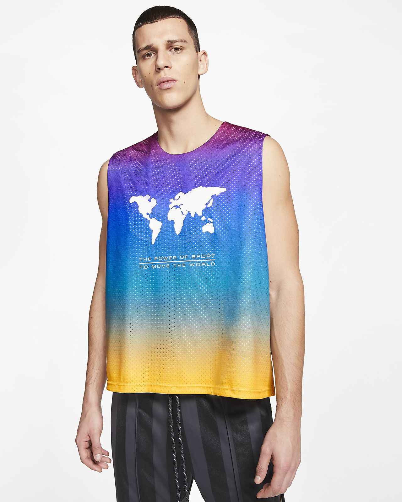 Nike x Pigalle Reversible Tank