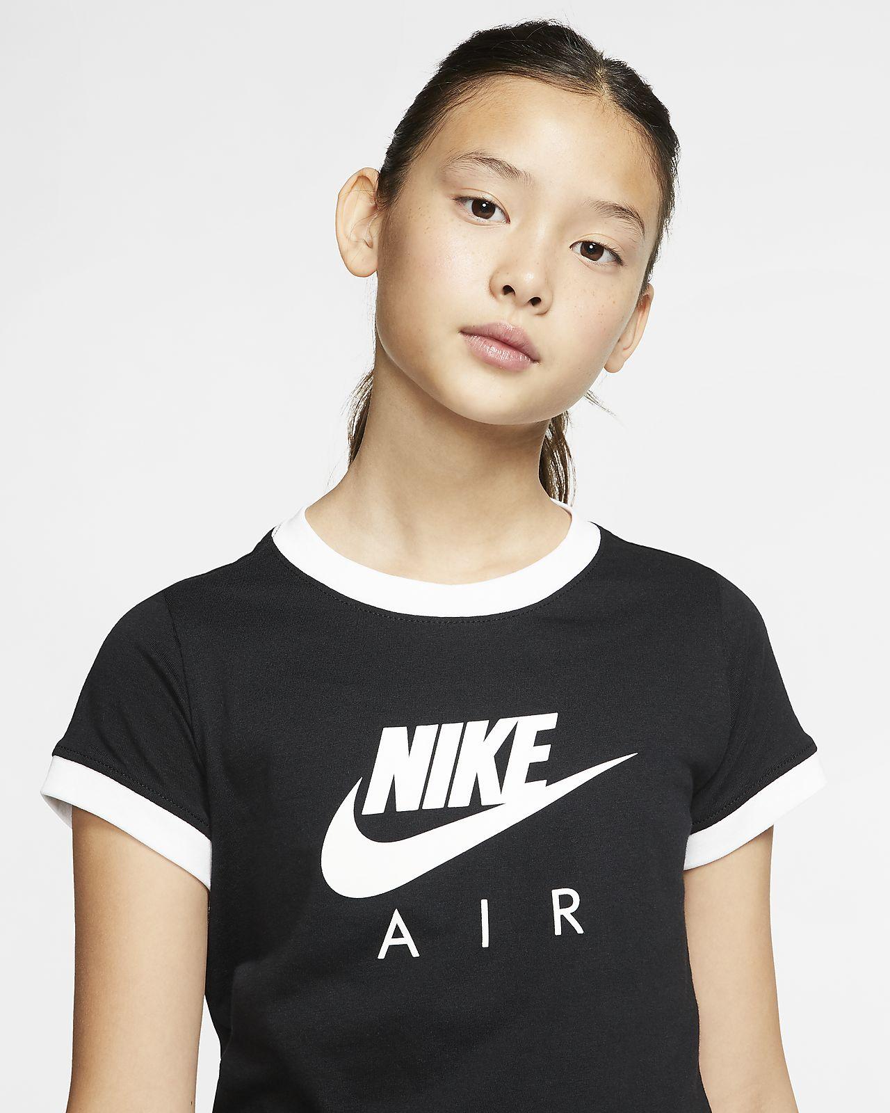 t shirt nike air garcon