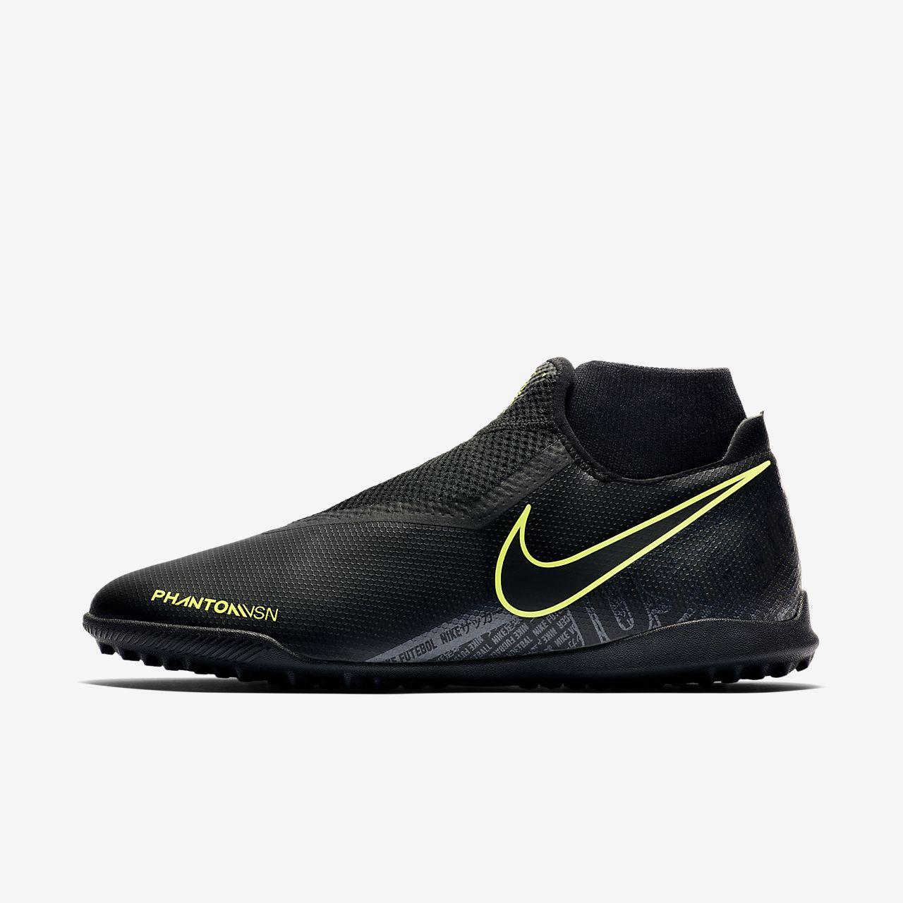 Fotbollssko Nike Phantom Vision Academy Dynamic Fit TF för grus/turf