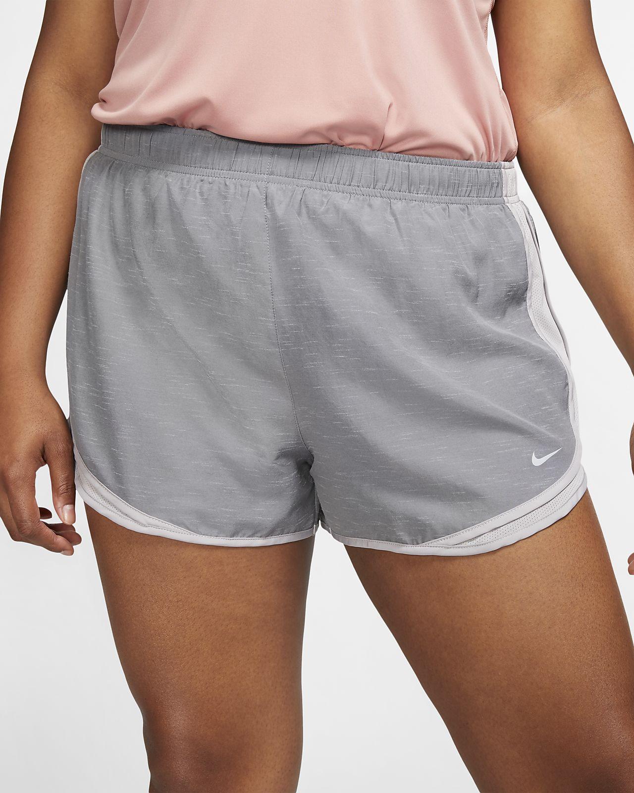 "Nike Tempo (Plus Size) Women's 3"" Running Shorts"