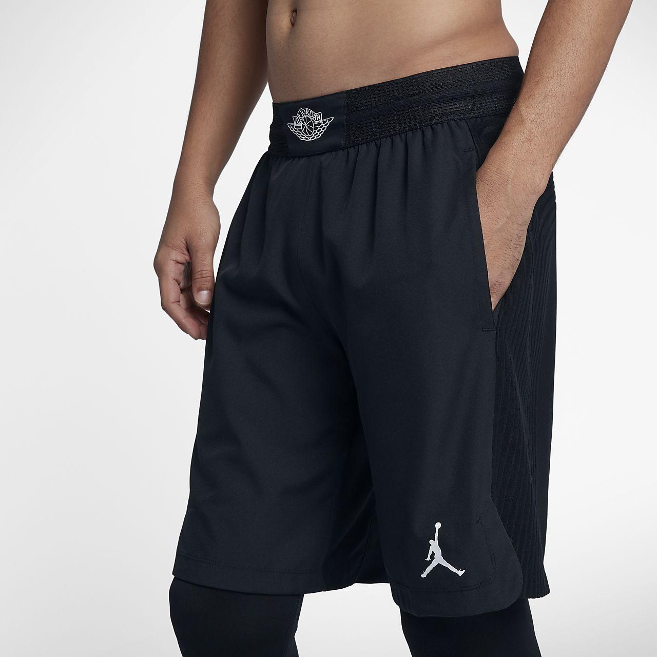 ... Jordan Ultimate Flight Men's Basketball Shorts