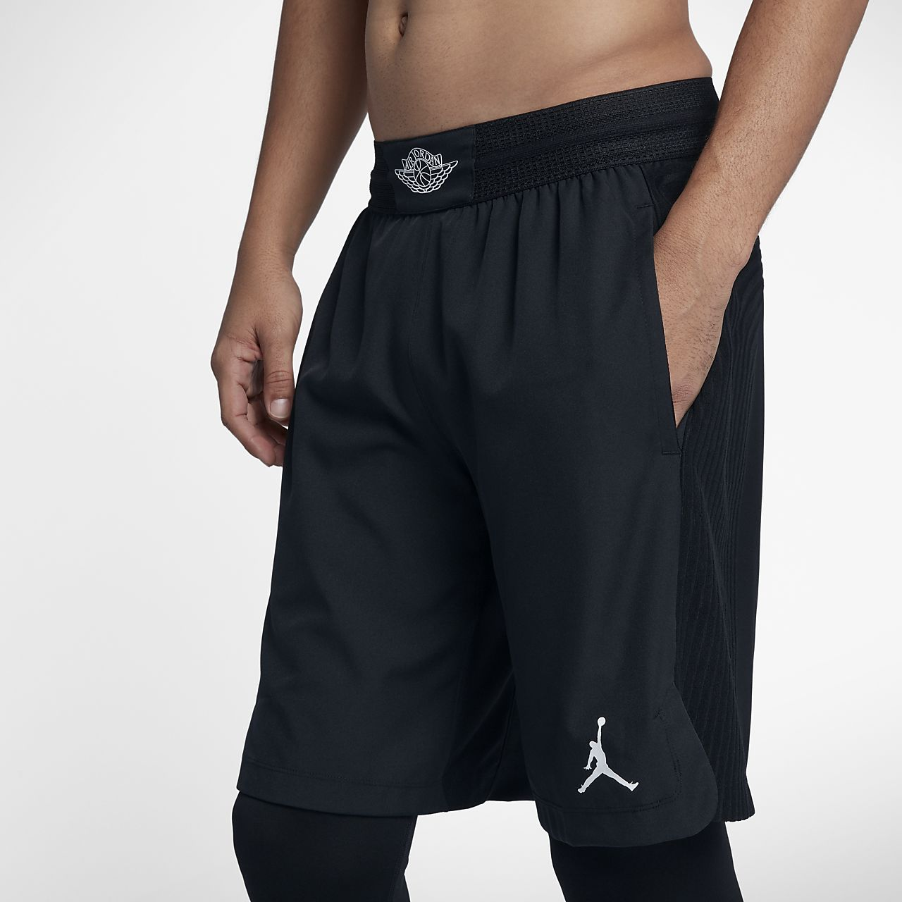 ... Jordan Ultimate Flight Men's Basketball Shorts