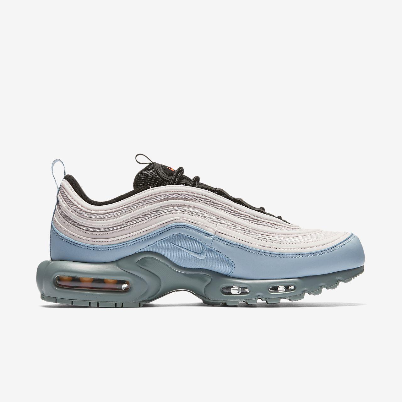 cheaper fa830 de237 ... tn ultra shoes black khaki camouflagepopular  nike air max plus 97 mens  shoe